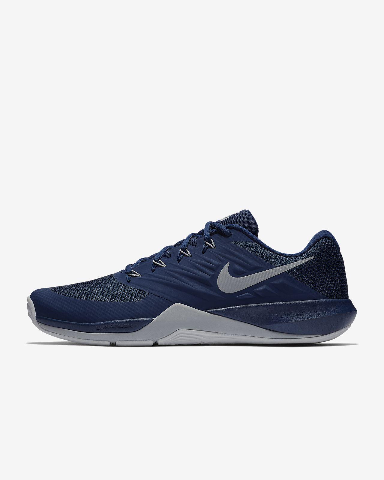 Mens Lunar Prime Iron Ii Fitness Shoes Nike loV6j