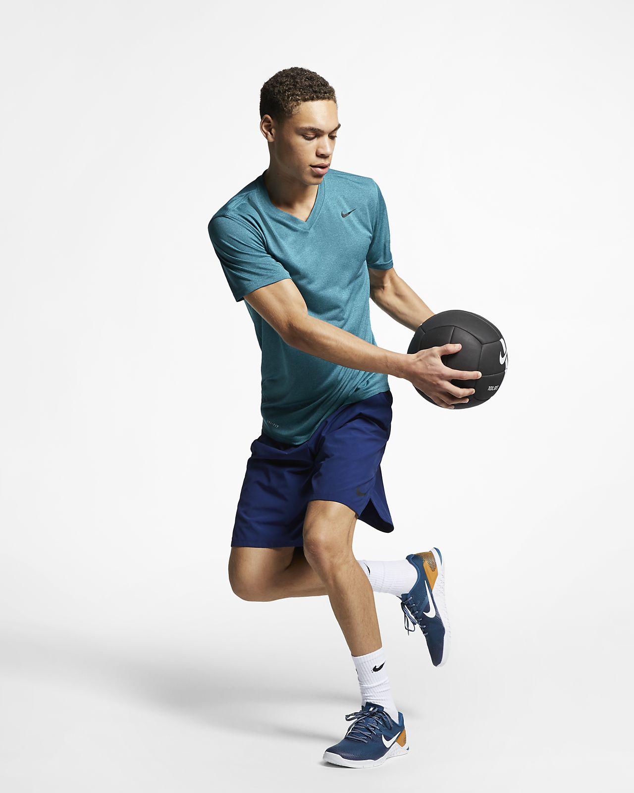 5b3a2b65 Nike Legend 2.0 V-Neck Men's Training Shirt. Nike.com