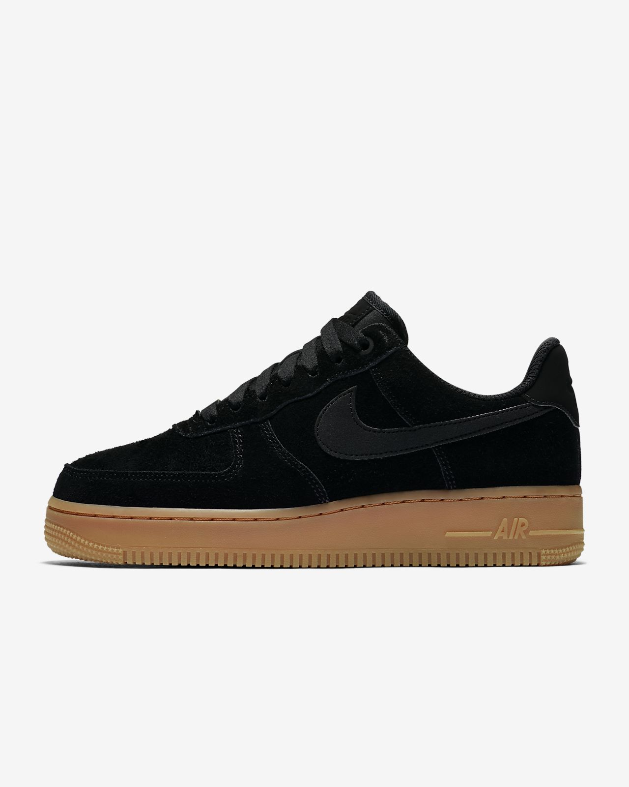 Nike Air Force 1, '07 Suede