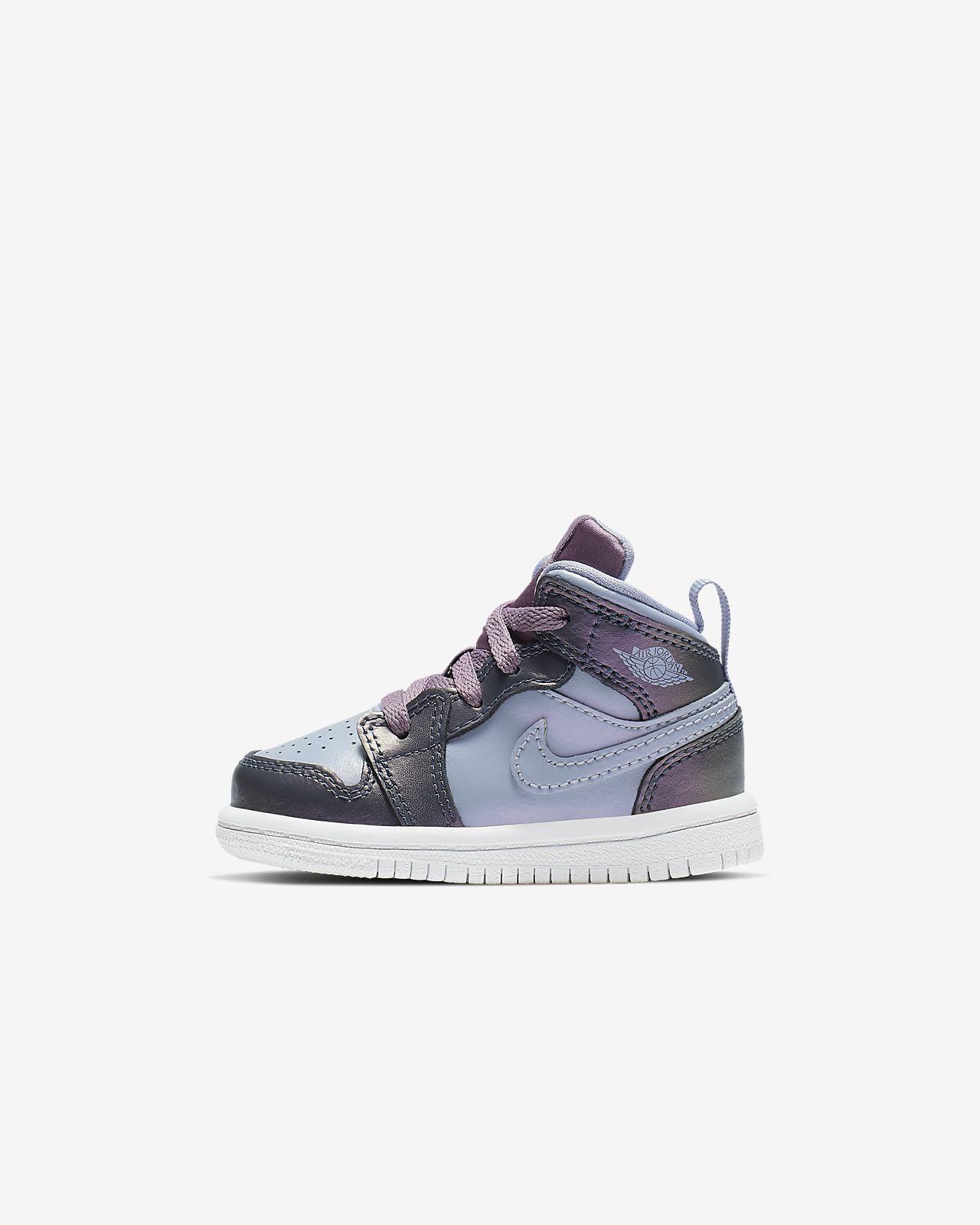 309cfac2cd3f0a Jordan 1 Mid SE Toddler Shoe (2c-10c). Nike.com