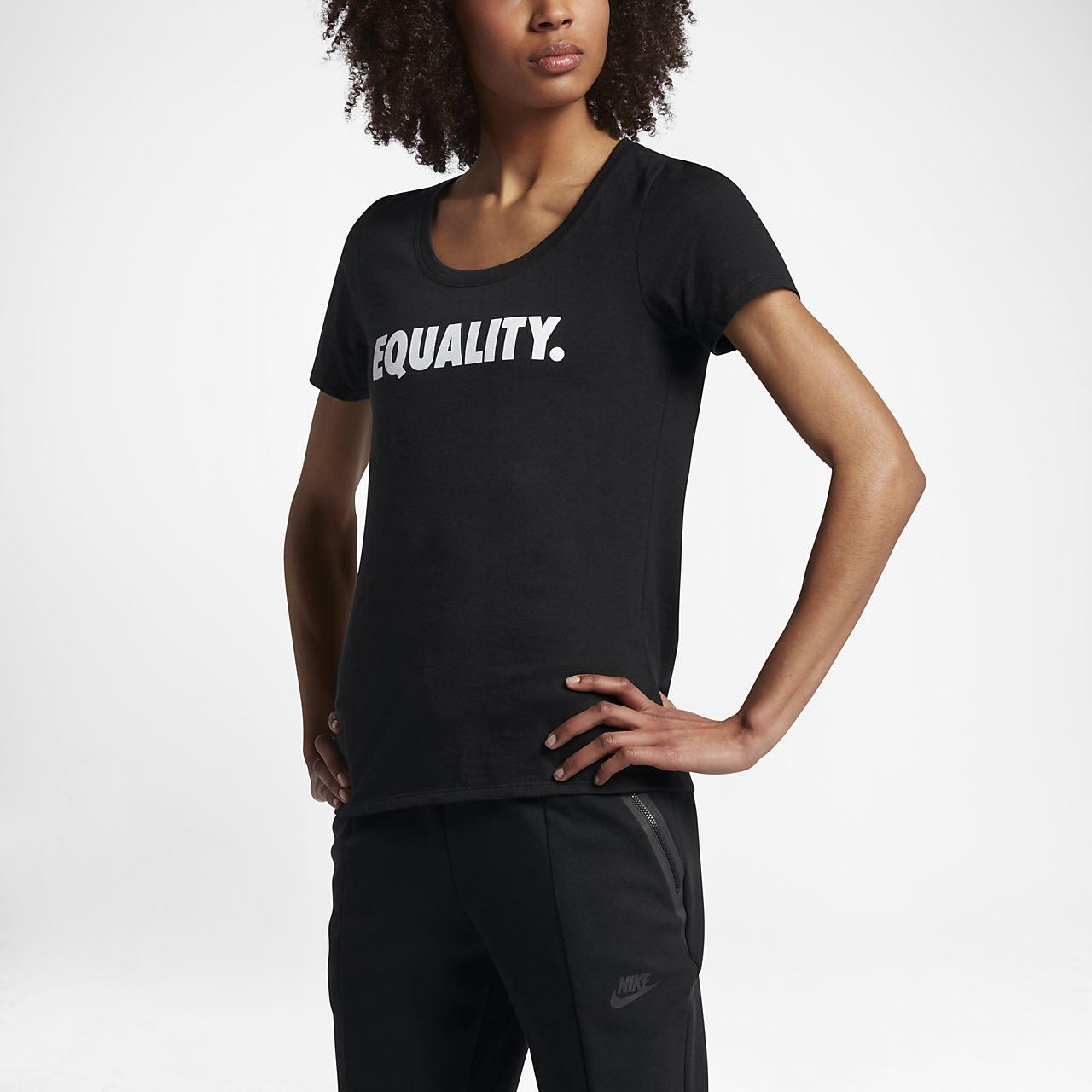 "Nike ""Equality"" Women's T-Shirt"