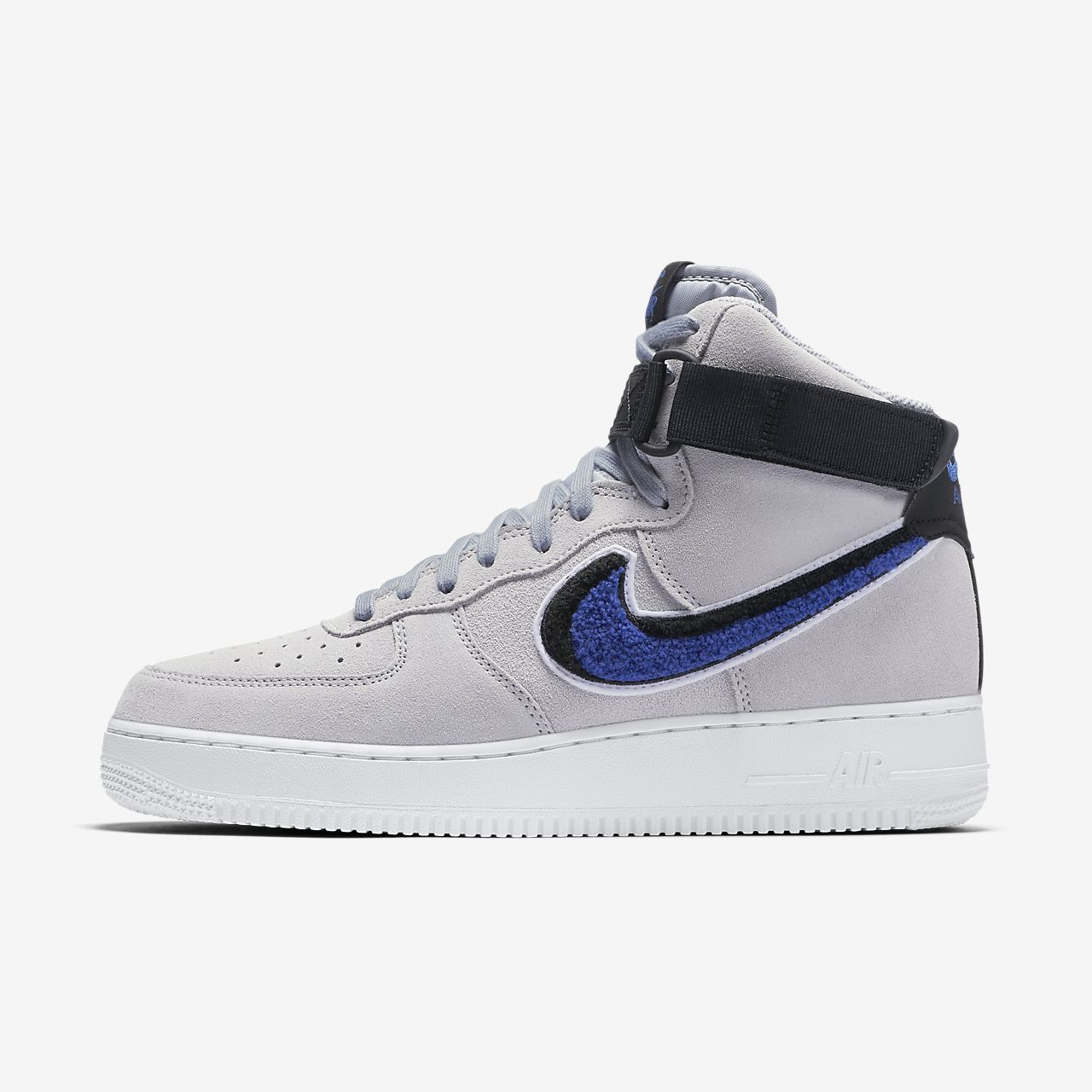 ff3ba9efcc ... purchase nike air force 1 high 07 lv8 mens shoe 8d1a6 0b485