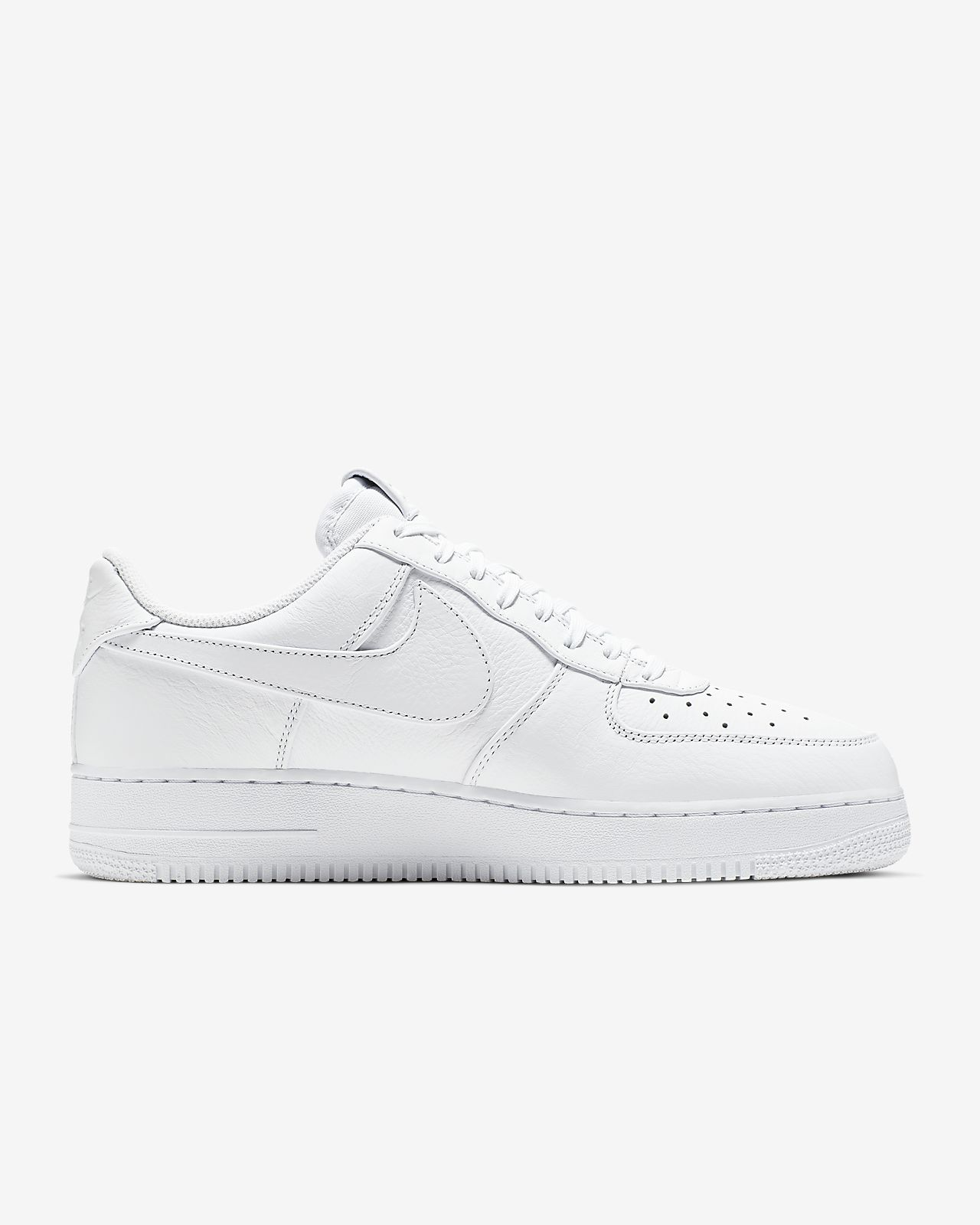 nouveau produit 208df 794af Nike Air Force 1 '07 Premium 2 Men's Shoe