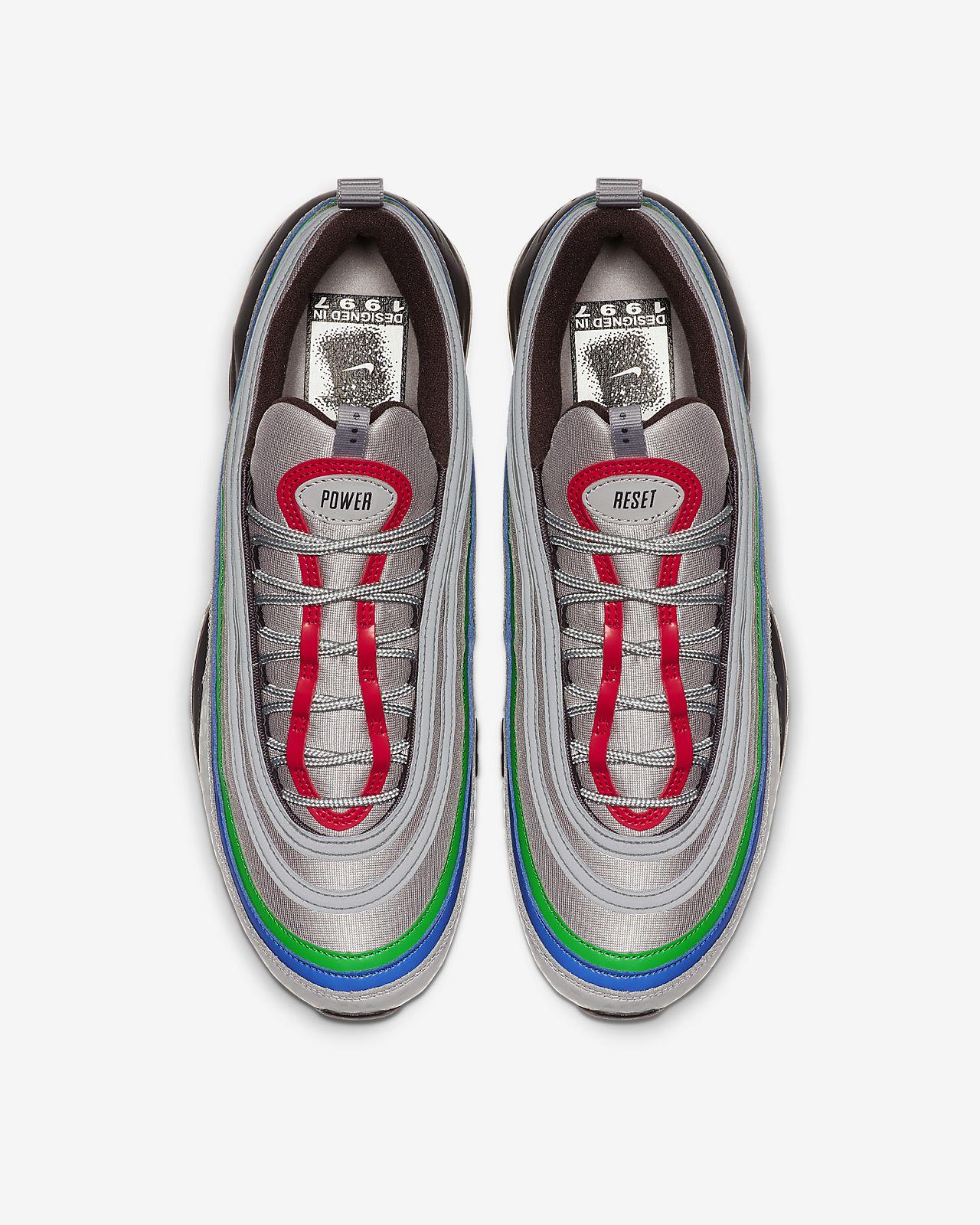 Nike Air Max 97 Premium QS Men's Shoe