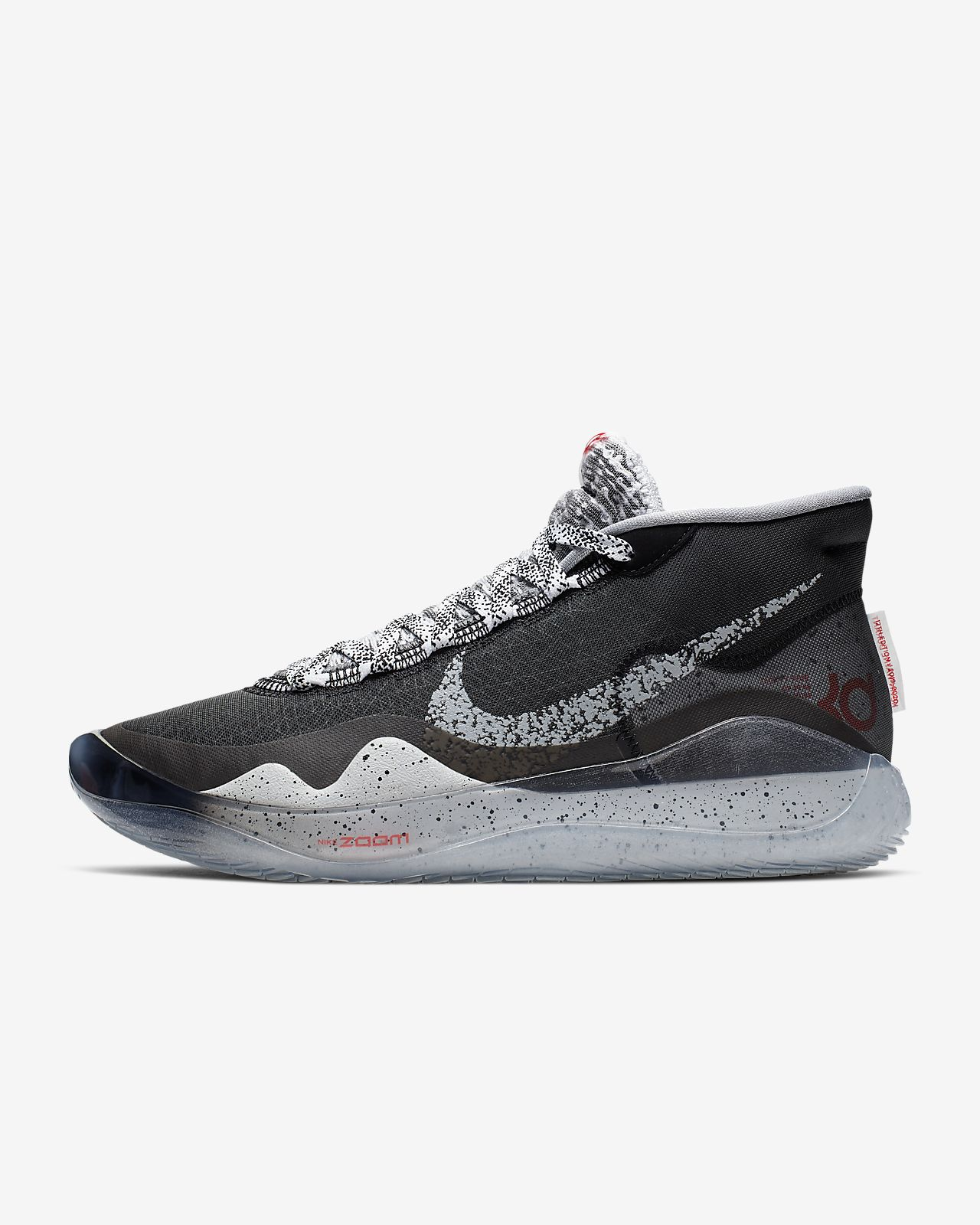 Nike Zoom KD12 EP男子篮球鞋
