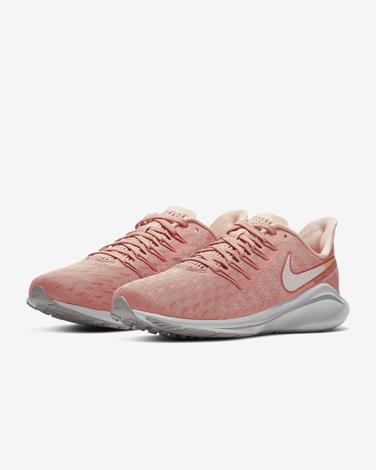Chaussure Zoom Nike Pour De Air Vomero 14 Femme Running PXZiuk