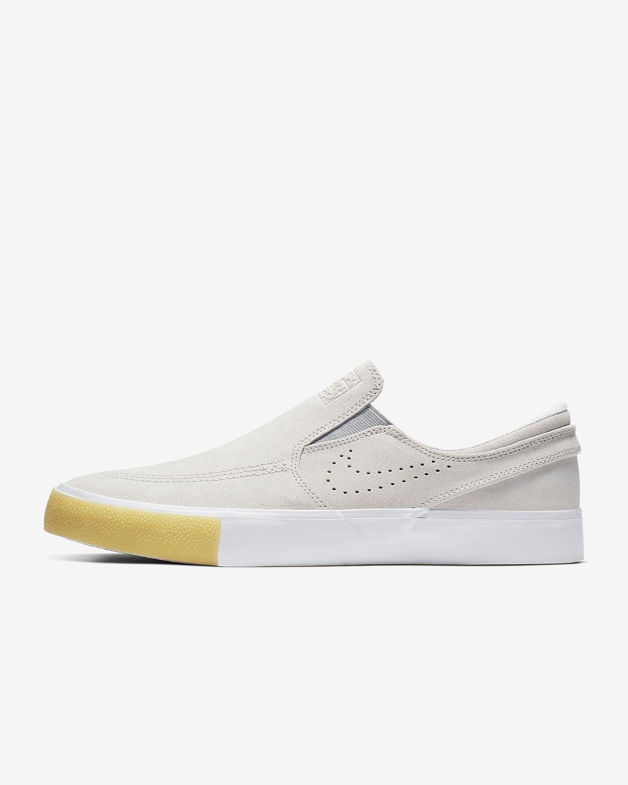 รองเท้าสเก็ตบอร์ด Nike SB Zoom Stefan Janoski Slip RM SE