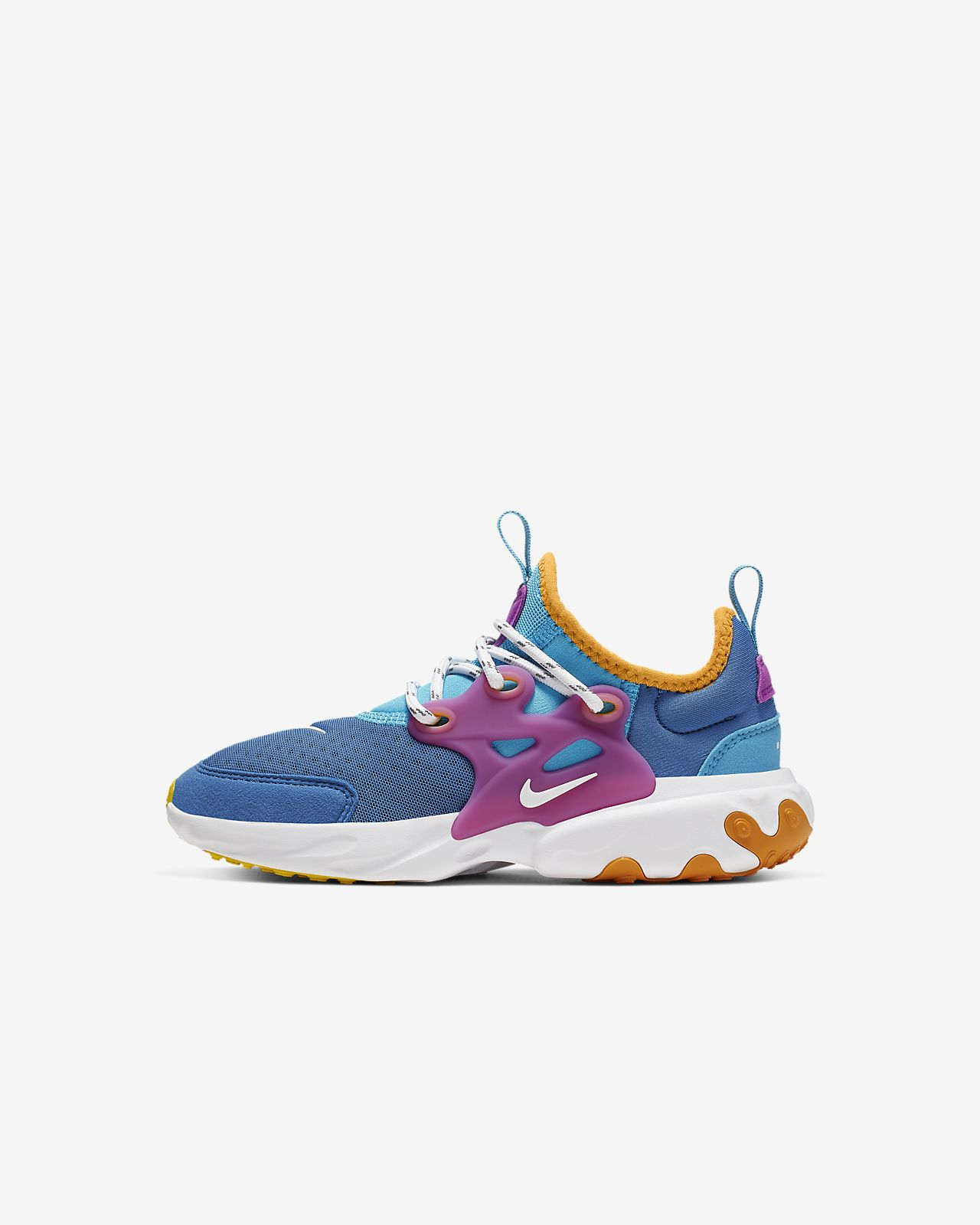 Nike Presto Little Kids' Shoe