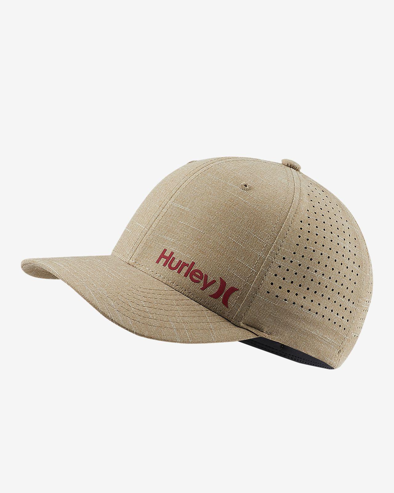 Hurley Phantom Jetty Herren-Cap