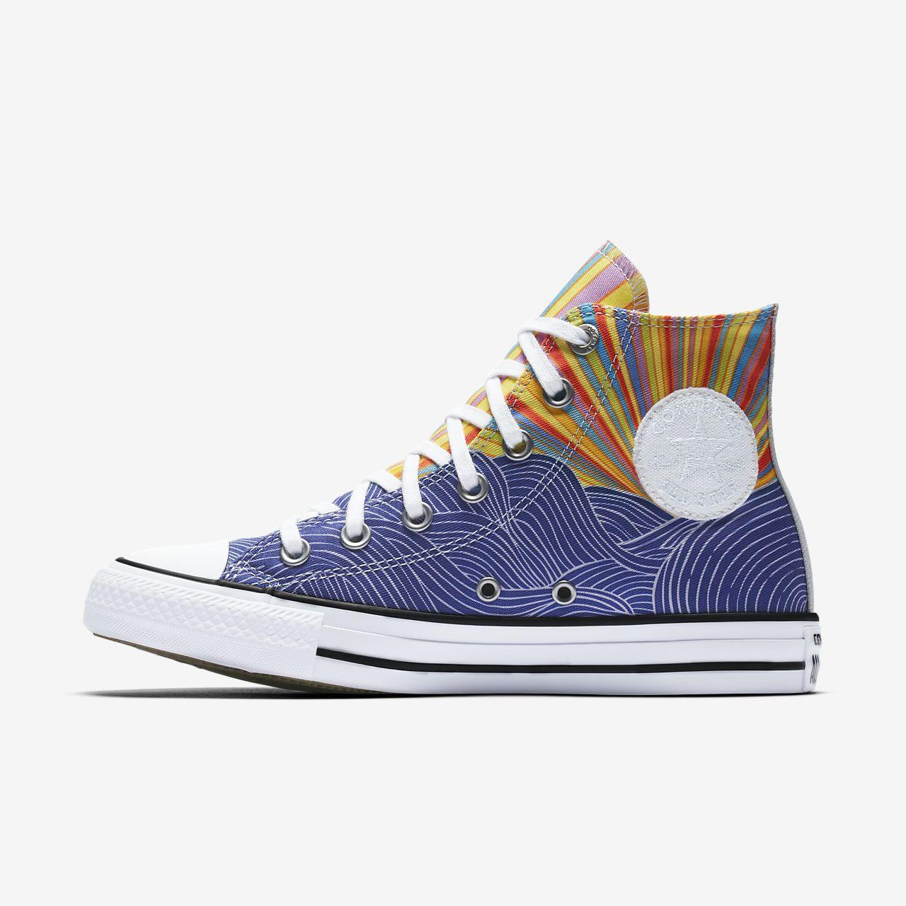 converse high tops womens. Converse Chuck Taylor All Star X Mara Hoffman Misun High Top Women\u0027s Shoe Tops Womens S
