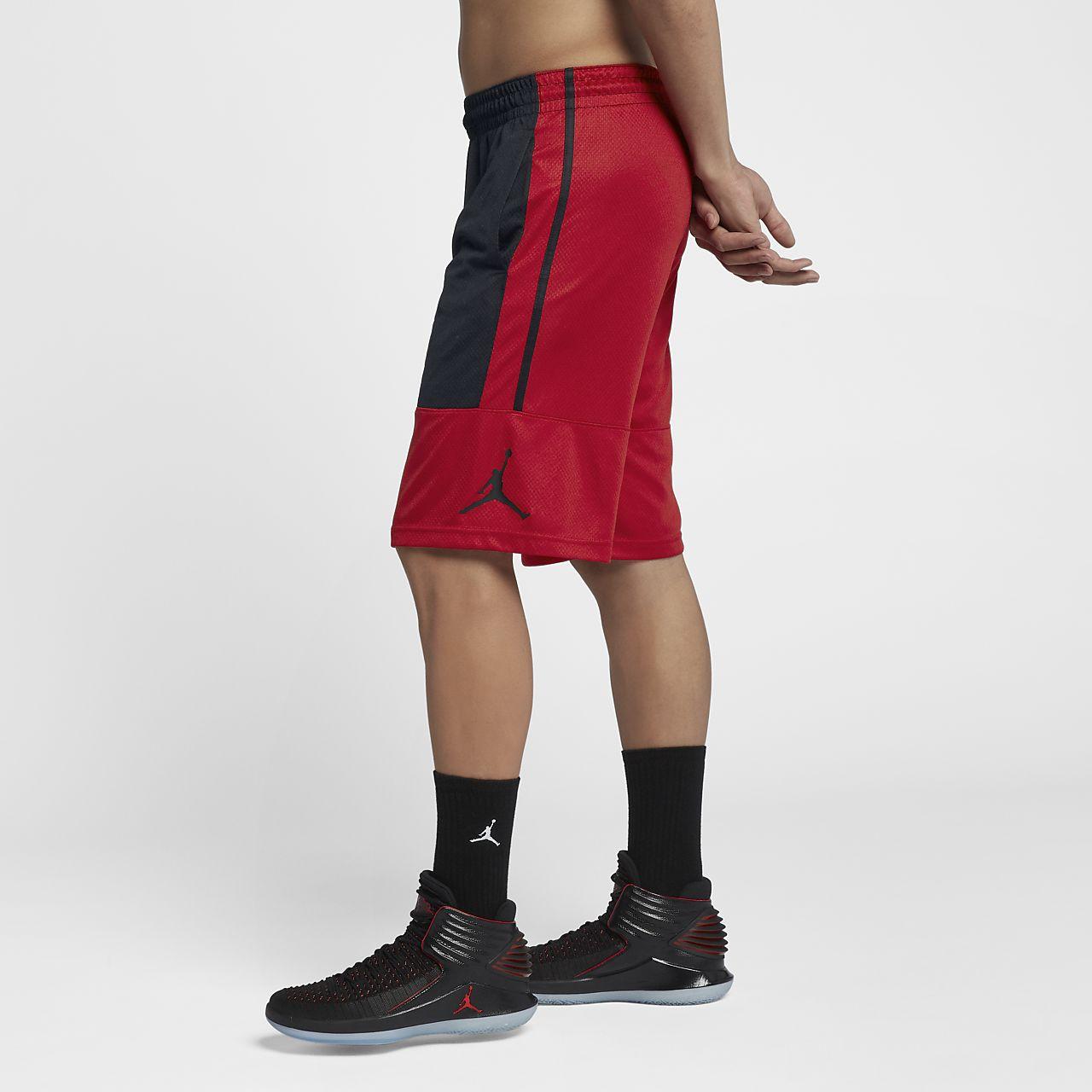 38981bb500df56 ... Low Resolution Jordan Rise Mens Basketball Shorts Jordan Rise Mens  Basketball Shorts  NIKE AIR JORDAN RISE SOLID ...