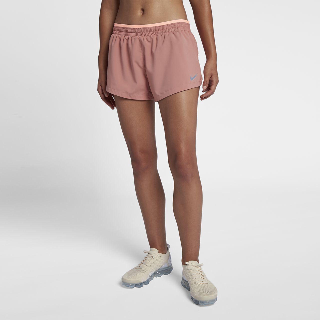 Nike Elevate Women's Track Running Shorts
