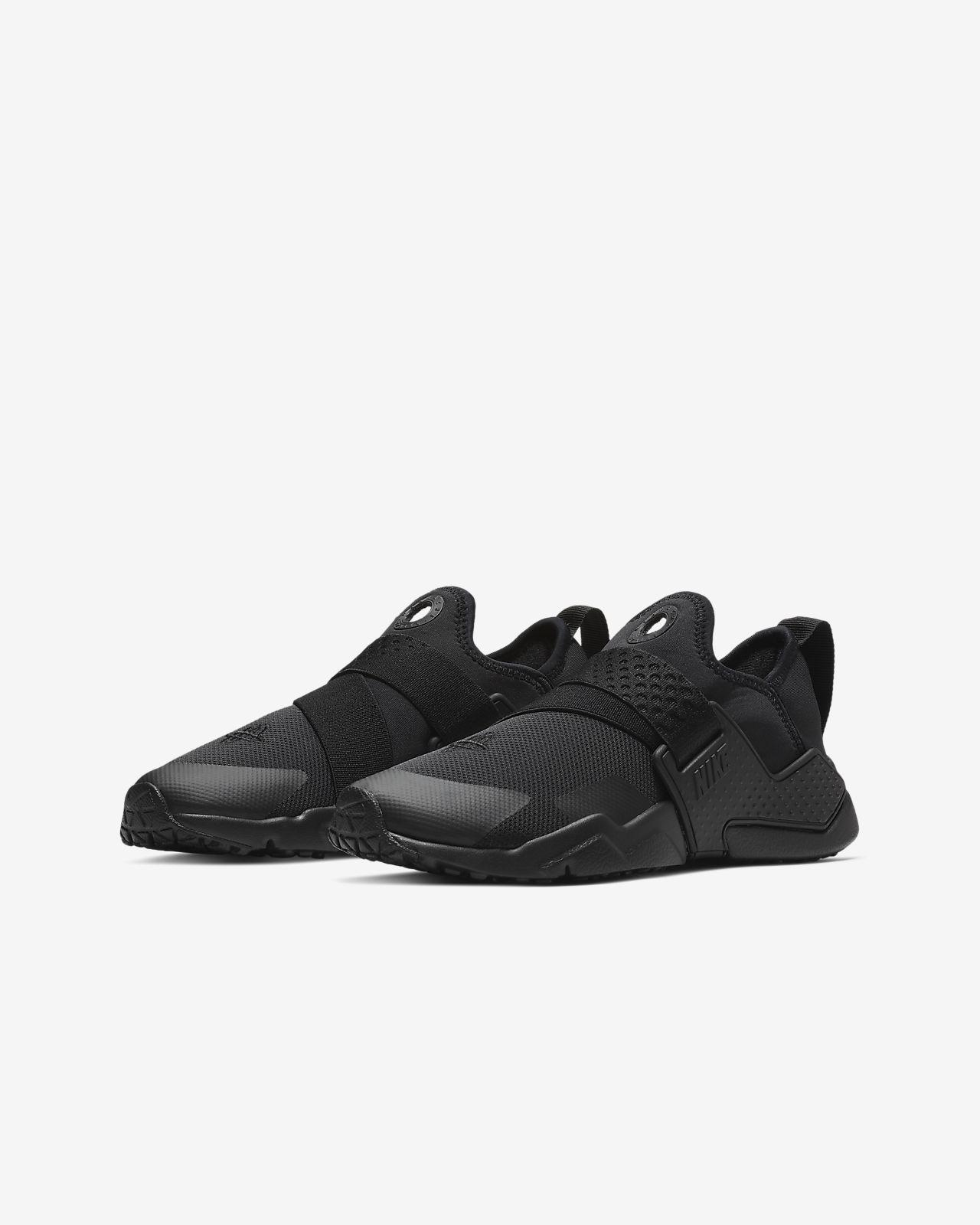 sports shoes 36a50 2cf19 ... Nike Huarache Extreme Big Kids  Shoe