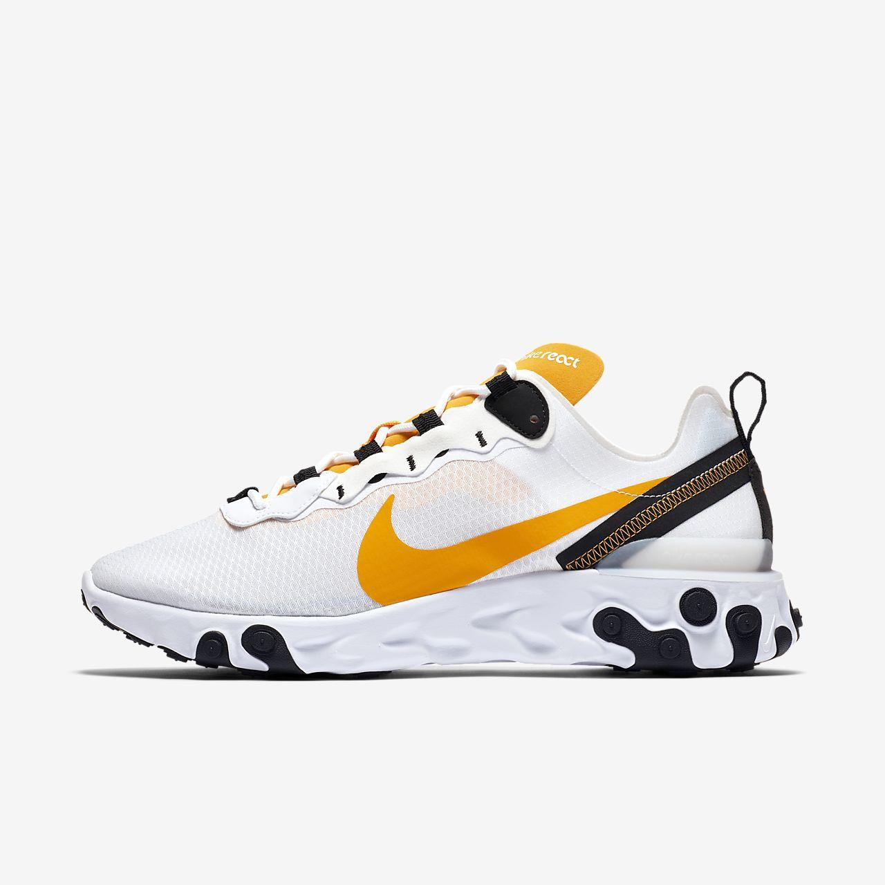 Nike React Element 55 SE 男子运动鞋