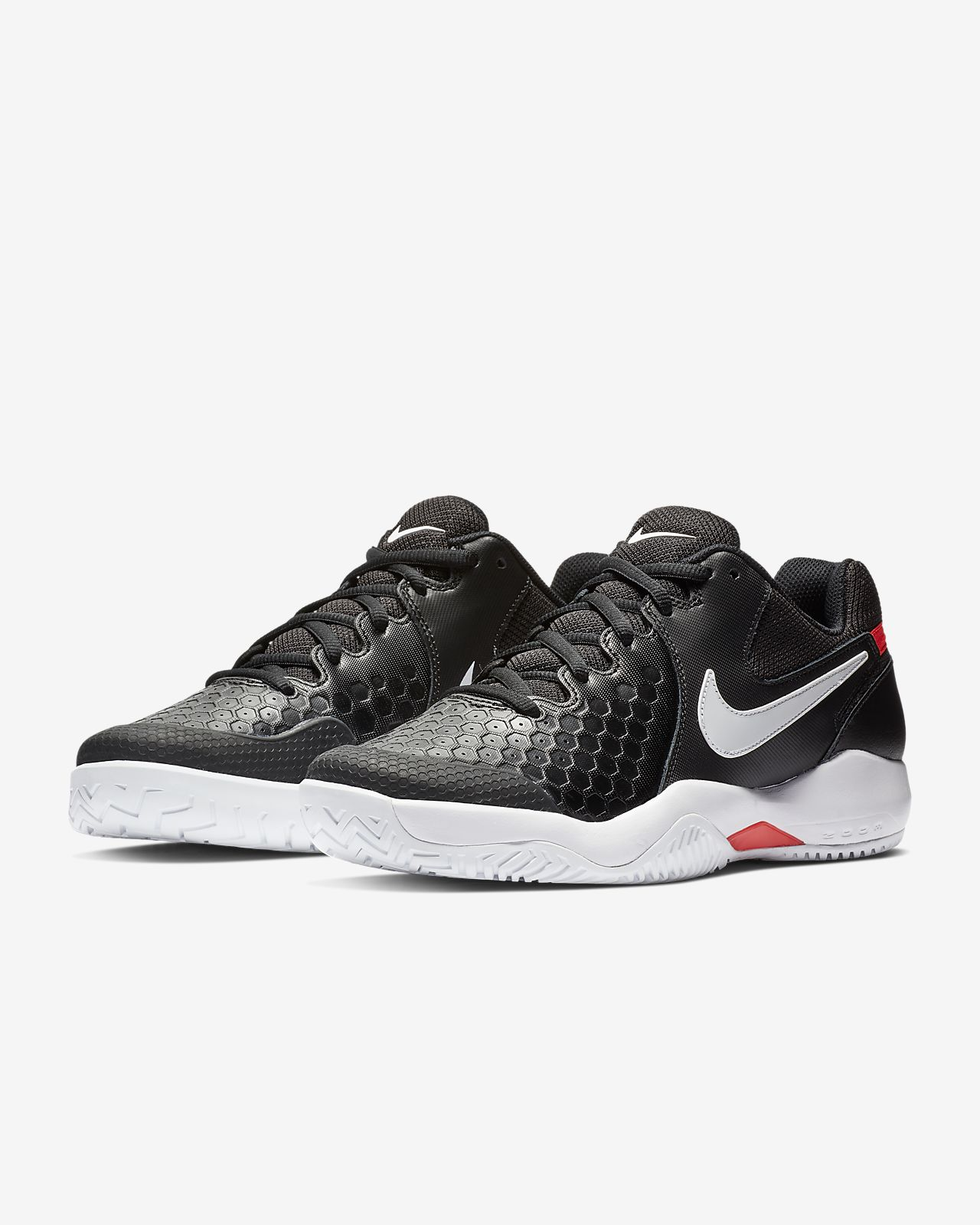 Sapatilhas de ténis piso duro NikeCourt Air Zoom Resistance para homem