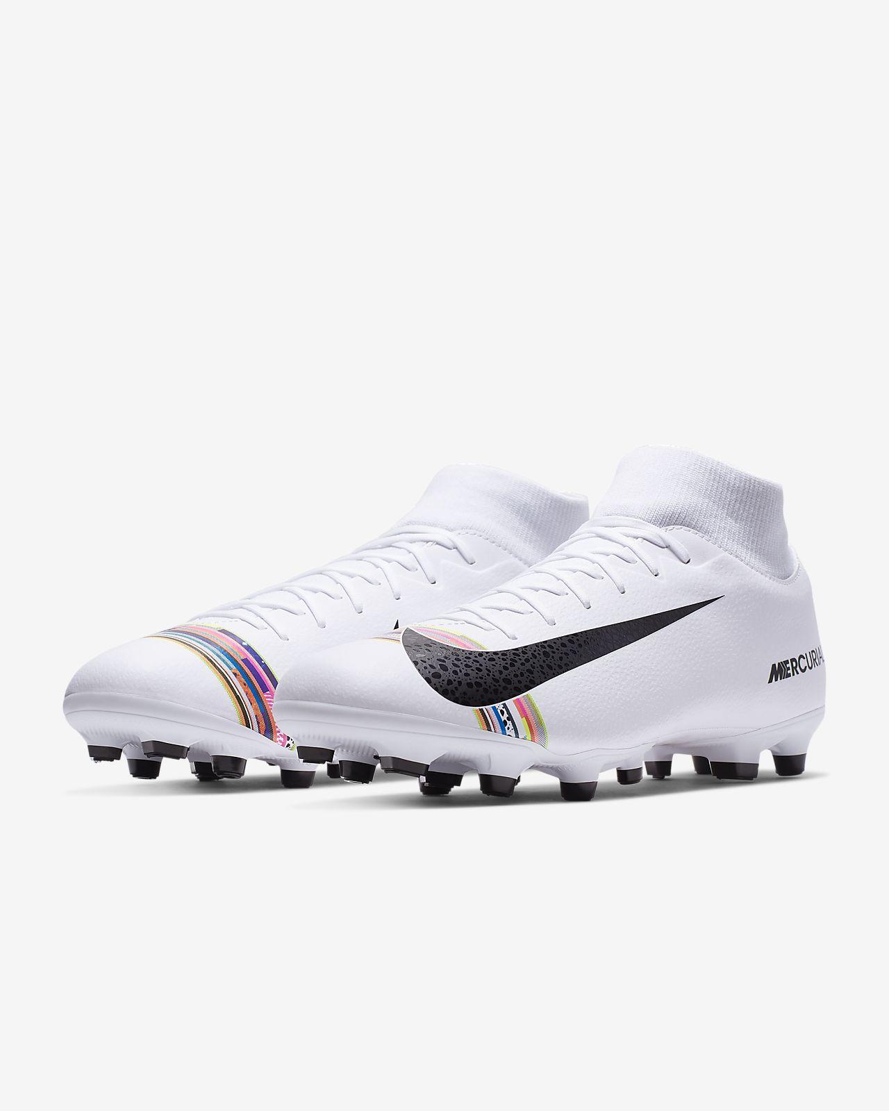 size 40 71aa5 c200b Nike Mercurial Superfly 6 Academy LVL UP MG Multi-Ground Football Boot