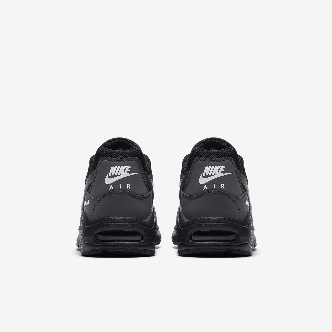 Nike Air Max Command Flex Junior Noir 844346 002 Achat et