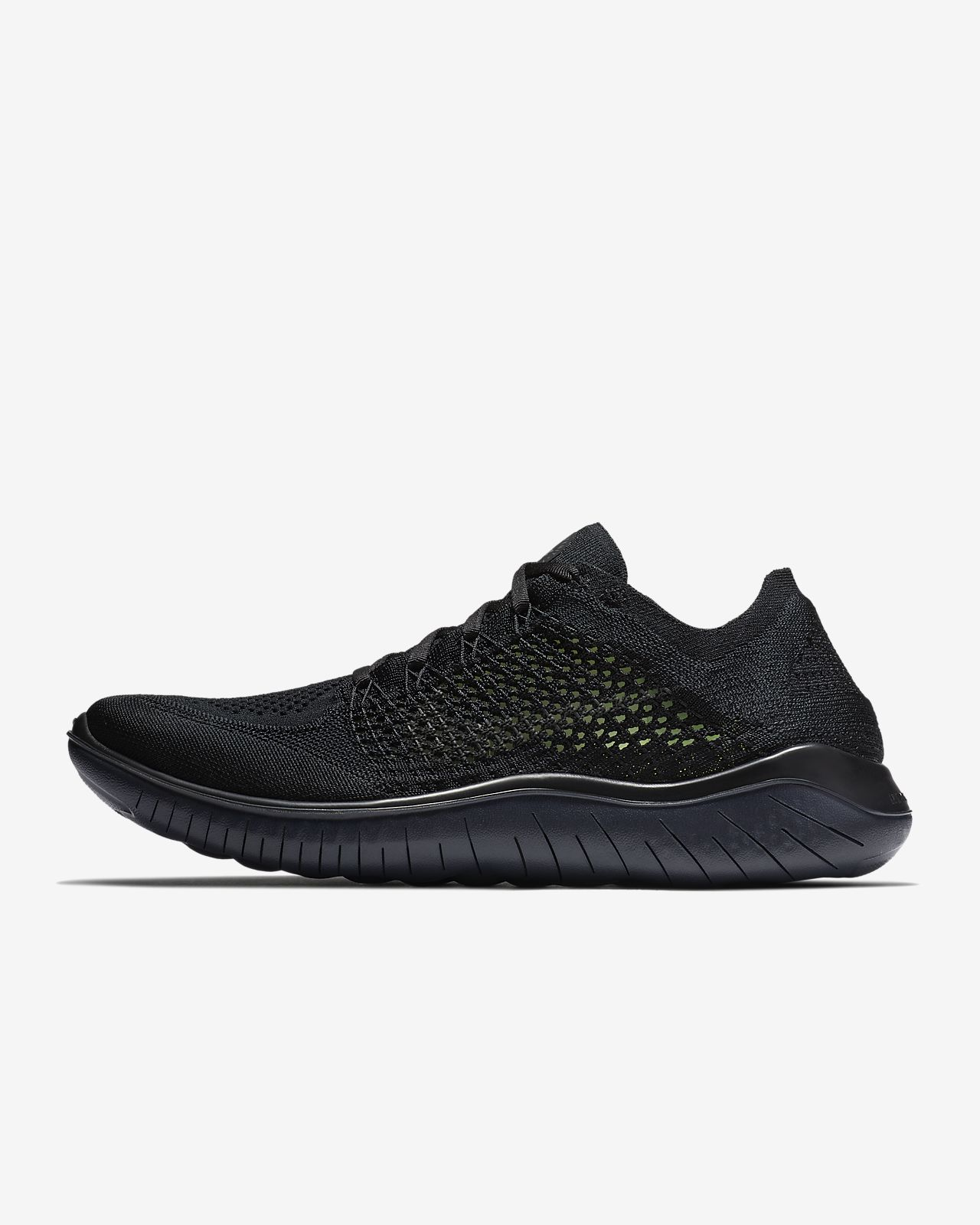 5428553552c clearance nike free flyknit 3.0 mens black not working 31819 76d8a