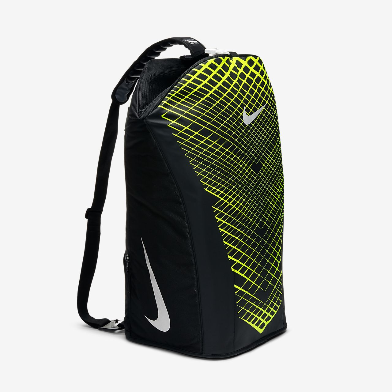 7e352bb3d2 Nike Vapor Max Air (Medium) Training Duffel Bag. Nike.com MY