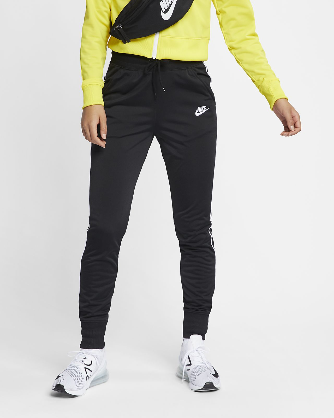 De Pour Sportswear FemmeBe Heritage Jogging Nike Pantalon dCshrQt