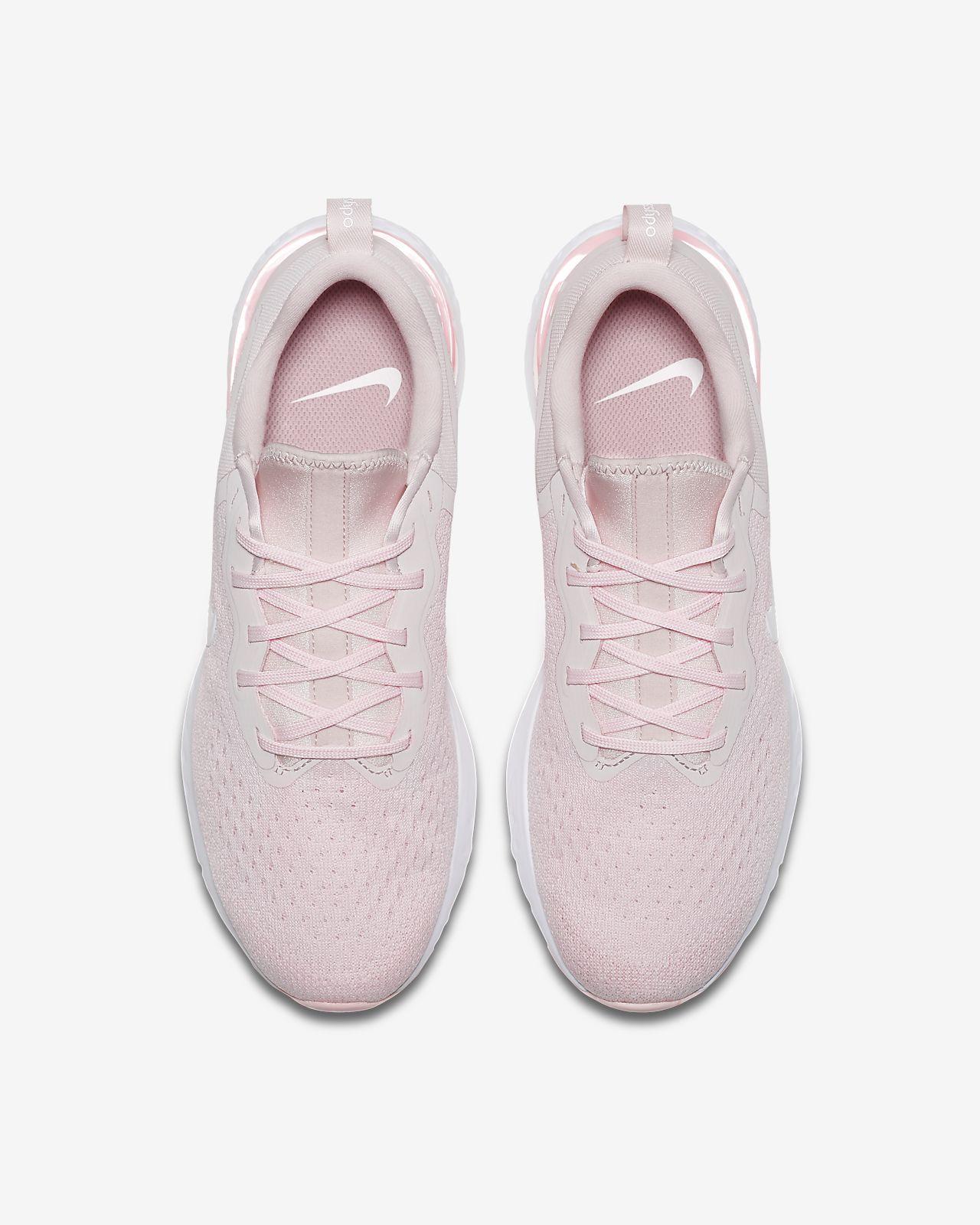 88a2867025425 Nike Odyssey React Women s Running Shoe. Nike.com ID