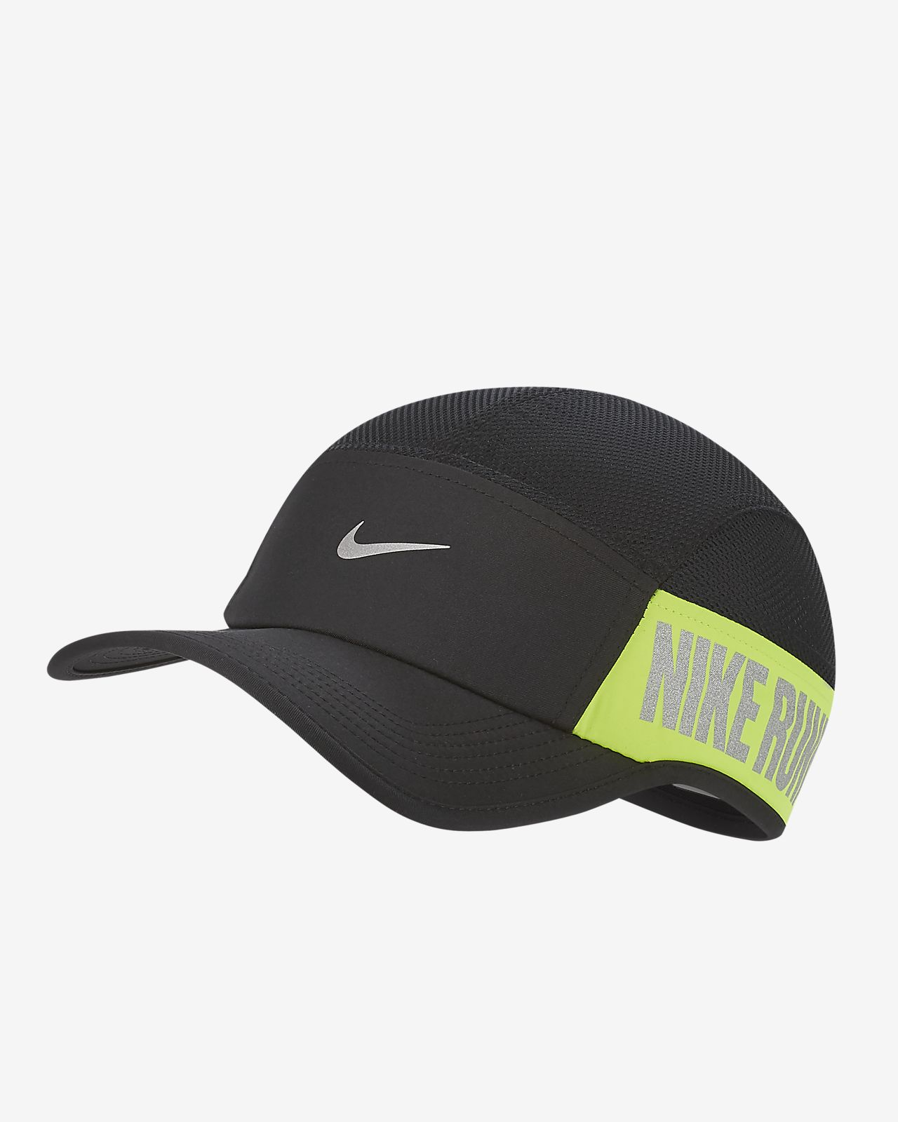 39c5a3b7fdb3f Low Resolution Nike AW84 Running Hat Nike AW84 Running Hat