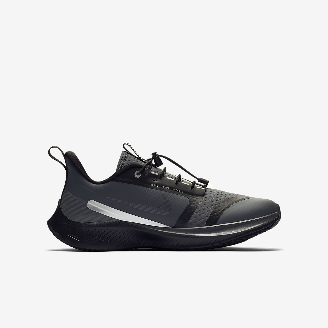 Für Shield Laufschuh Kinder Speed 2 Ältere Nike Future VLqzpGSUM