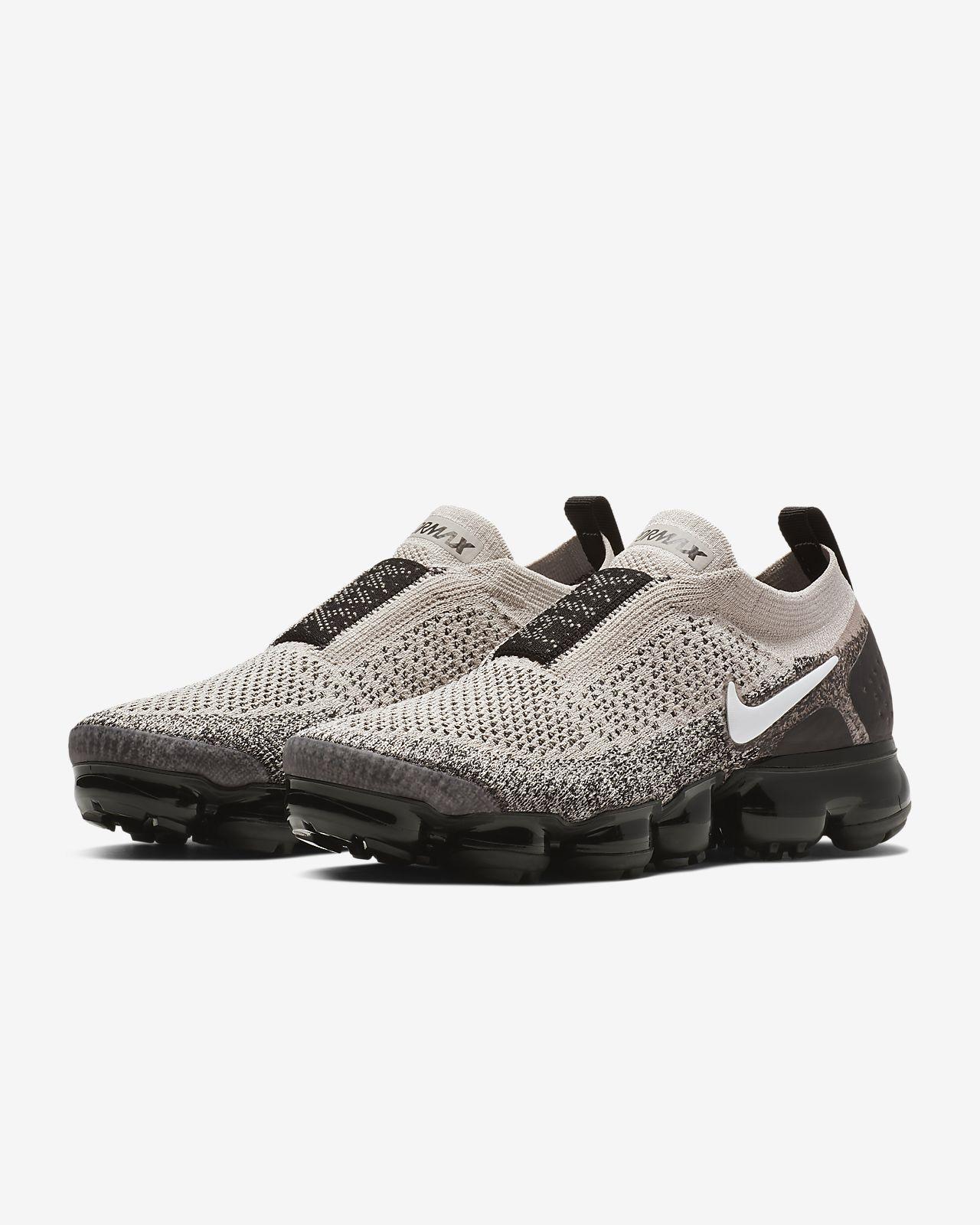 brand new 5a32d 9e0b6 ... Chaussure Nike Air VaporMax Flyknit Moc 2 pour Femme