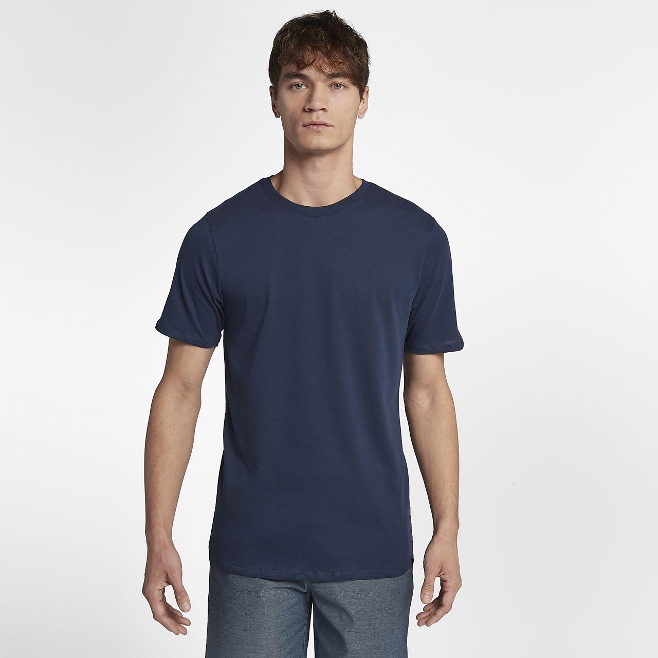 ... Hurley Staple Dri-FIT Men's T-Shirt