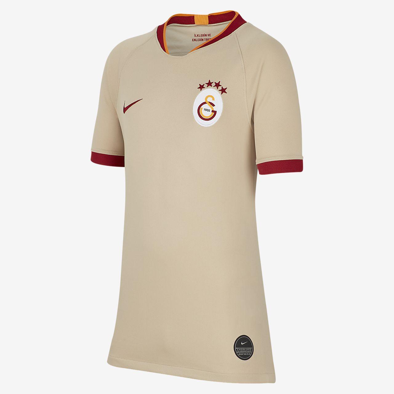 Galatasaray 2020 Stadium 2ª Camiseta de fútbol - Niño/a