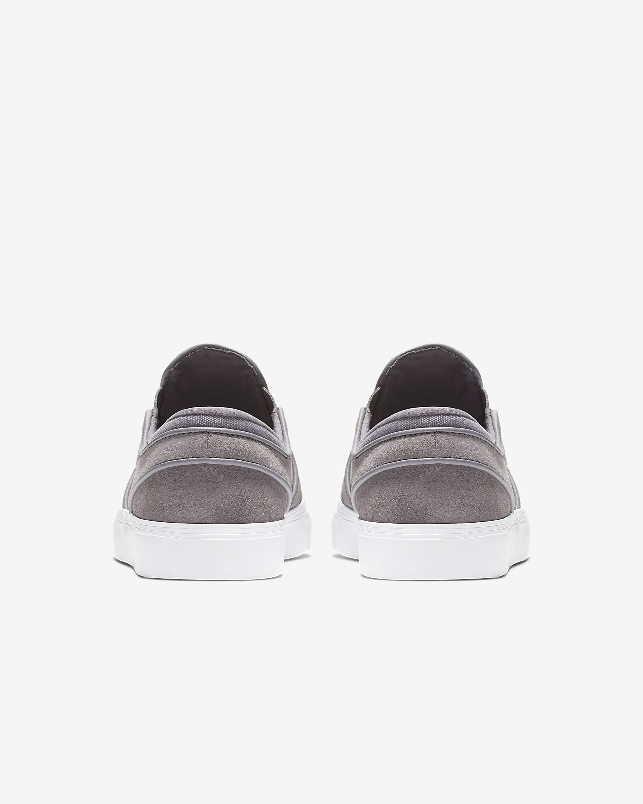 online retailer 653fd f9c3c ... Nike SB Zoom Stefan Janoski Slip-On Men s Skateboarding Shoe