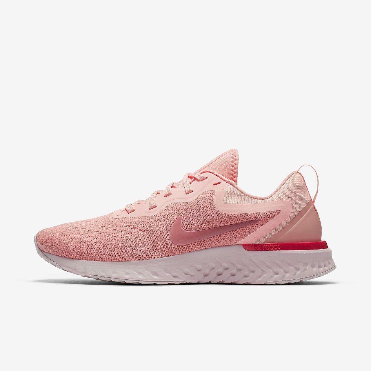 Nike Odyssey React Women s Running Shoe. Nike.com CH d78a245ec14