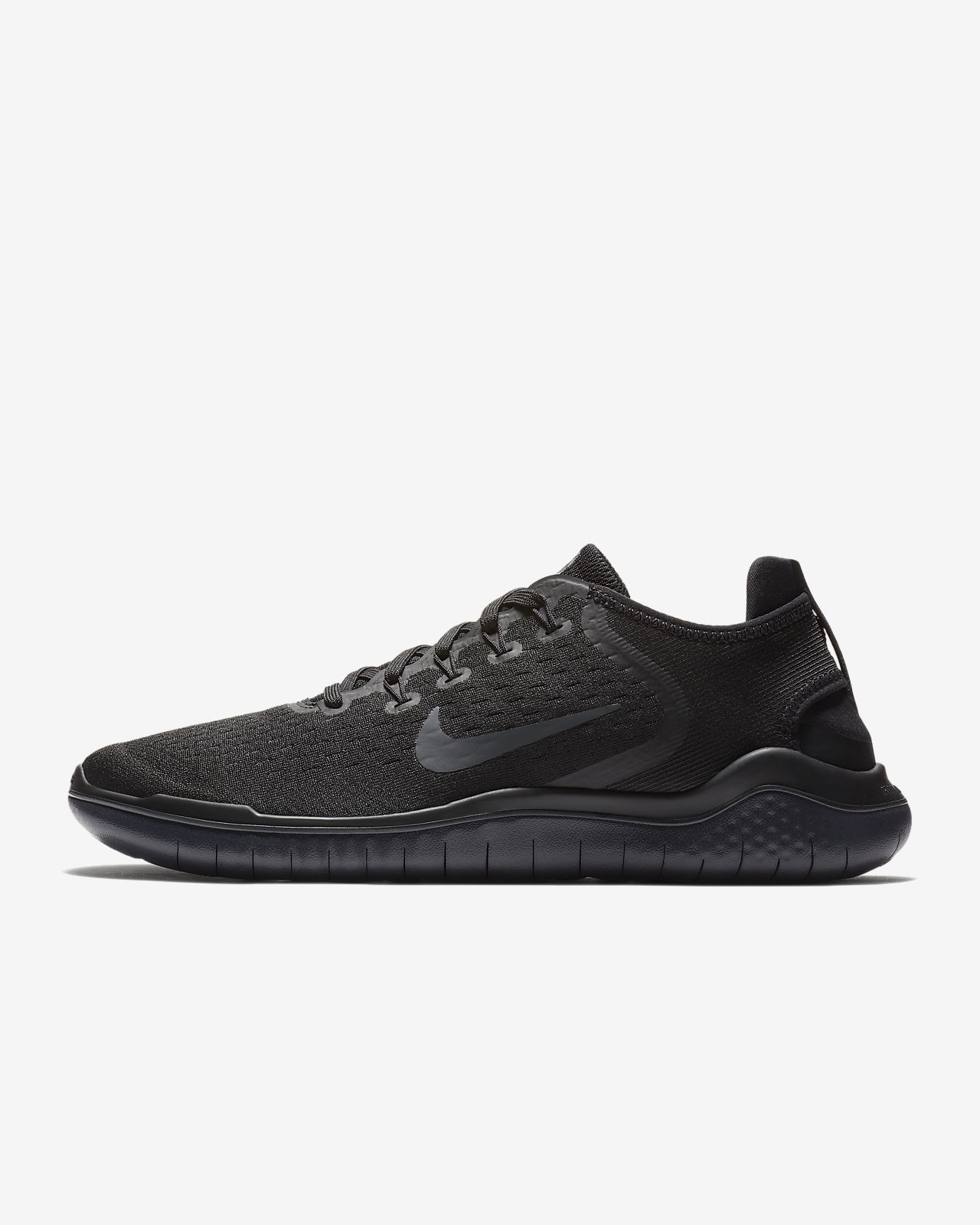 b3a2ad869f Nike Free RN 2018 Men's Running Shoe