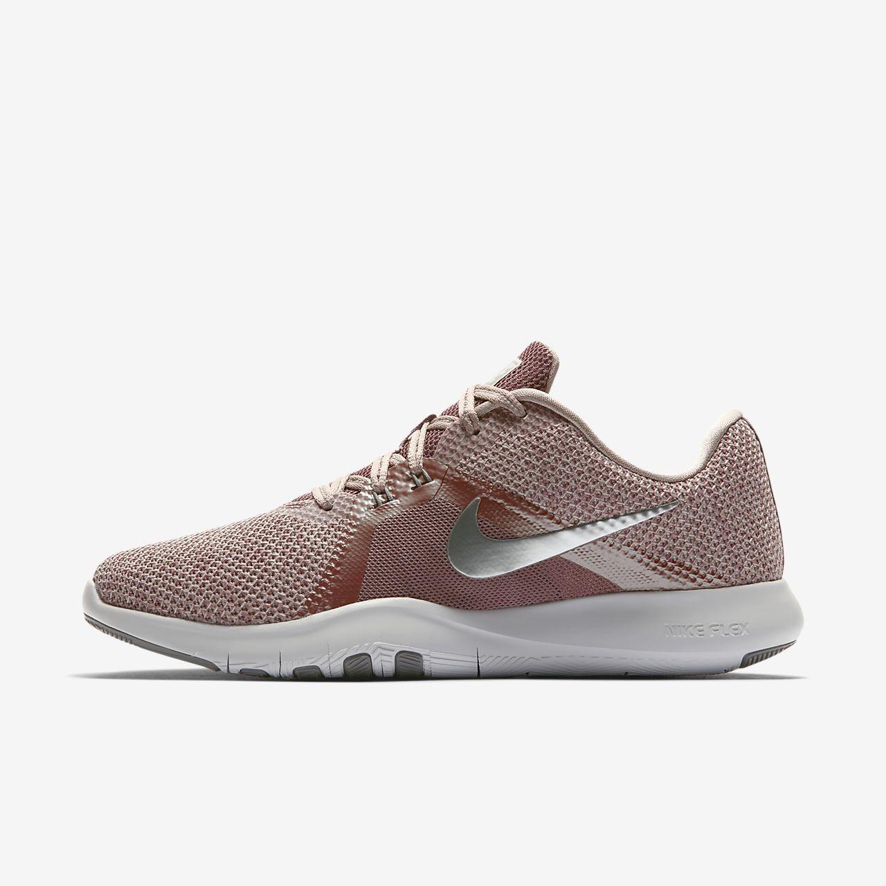 Dámská bota Nike Flex Trainer 8 Premium – fitko/trénink/cvičení