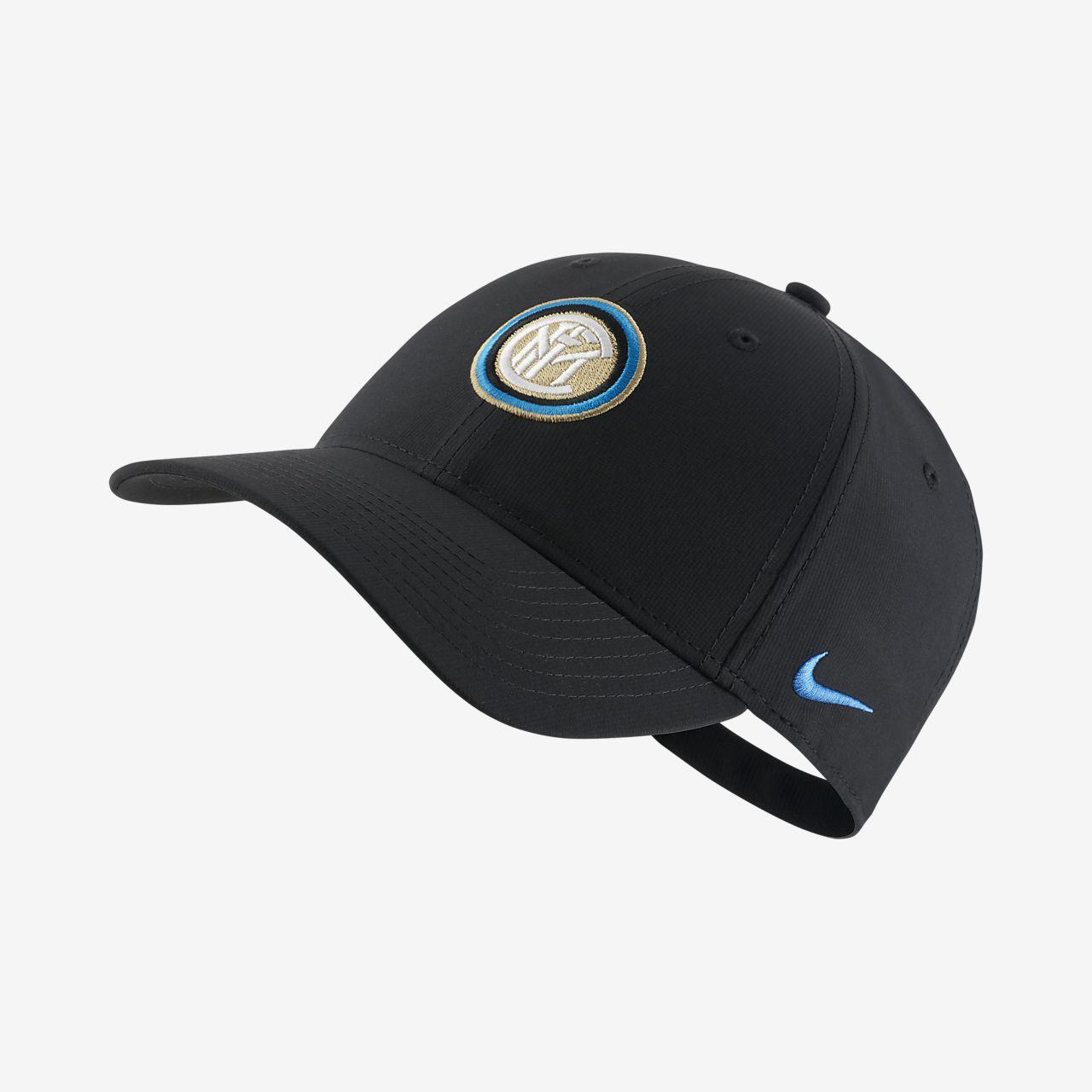 Nike Dri-FIT Inter Mailand Legacy91 verstellbare Cap