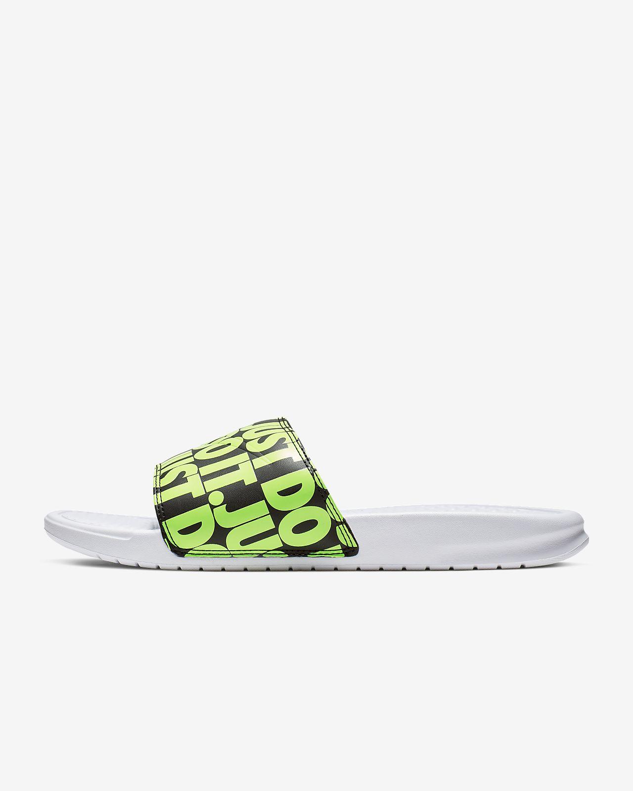 innovative design 98d69 59f65 ... Nike Benassi JDI Printed Men s Slide