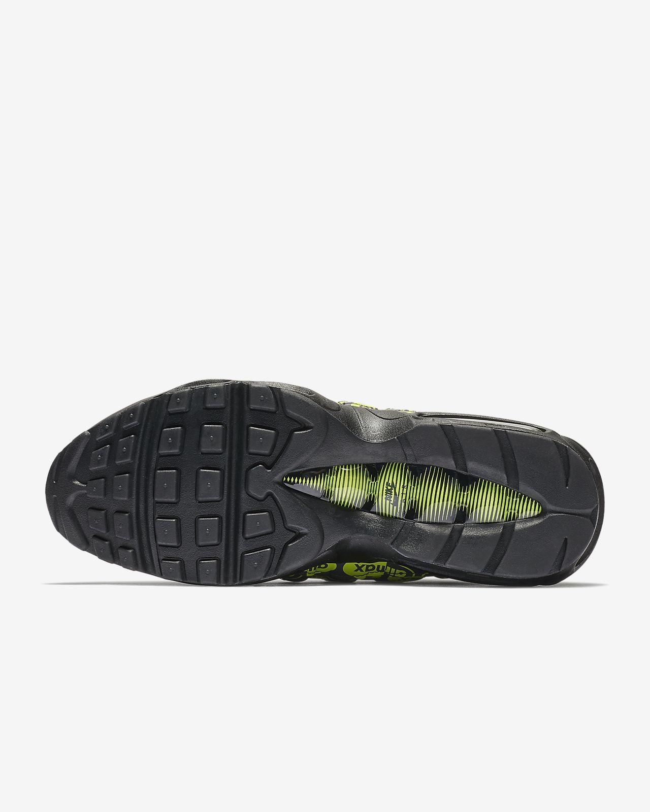 best service 43dac a46cf ... Nike Air Max 95 Premium Mens Shoe