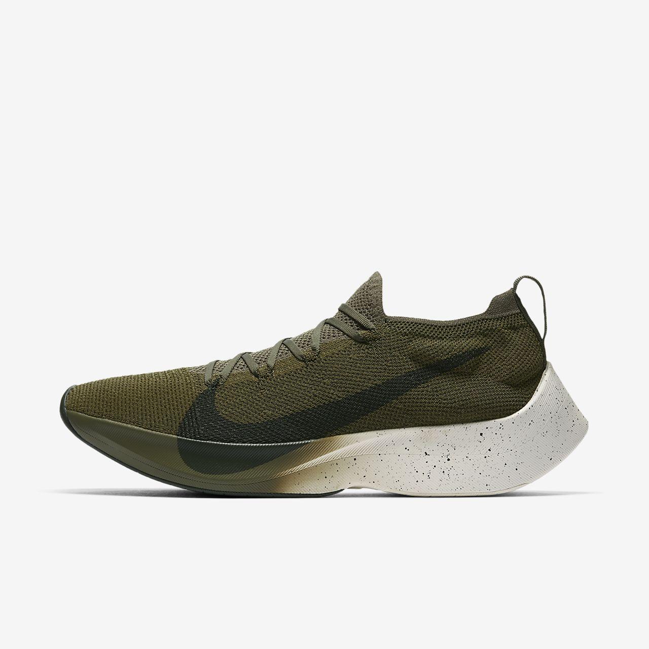 Sko Nike React Vapor Street Flyknit för män