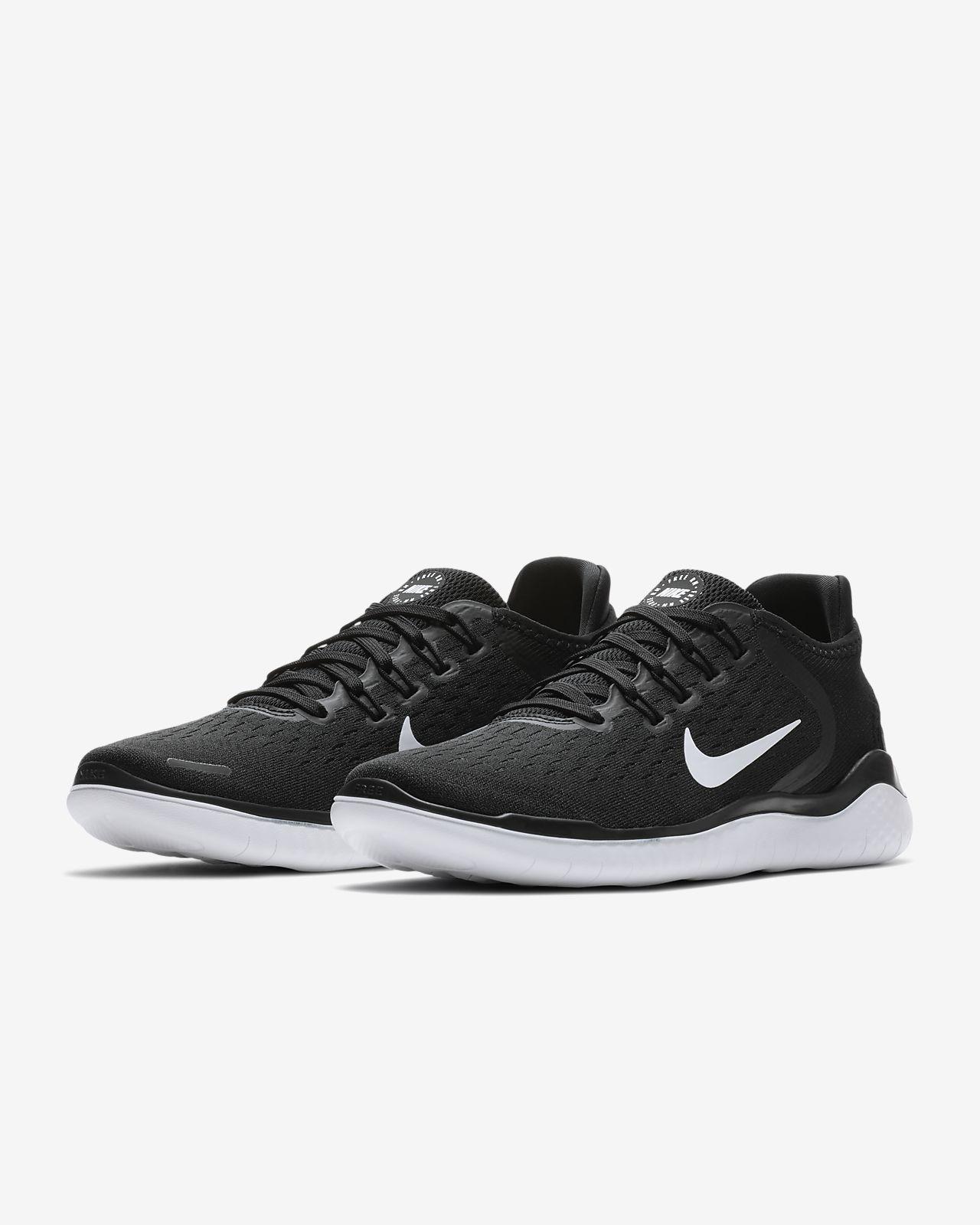 Nike Free RN 2018 Women's Running Shoe