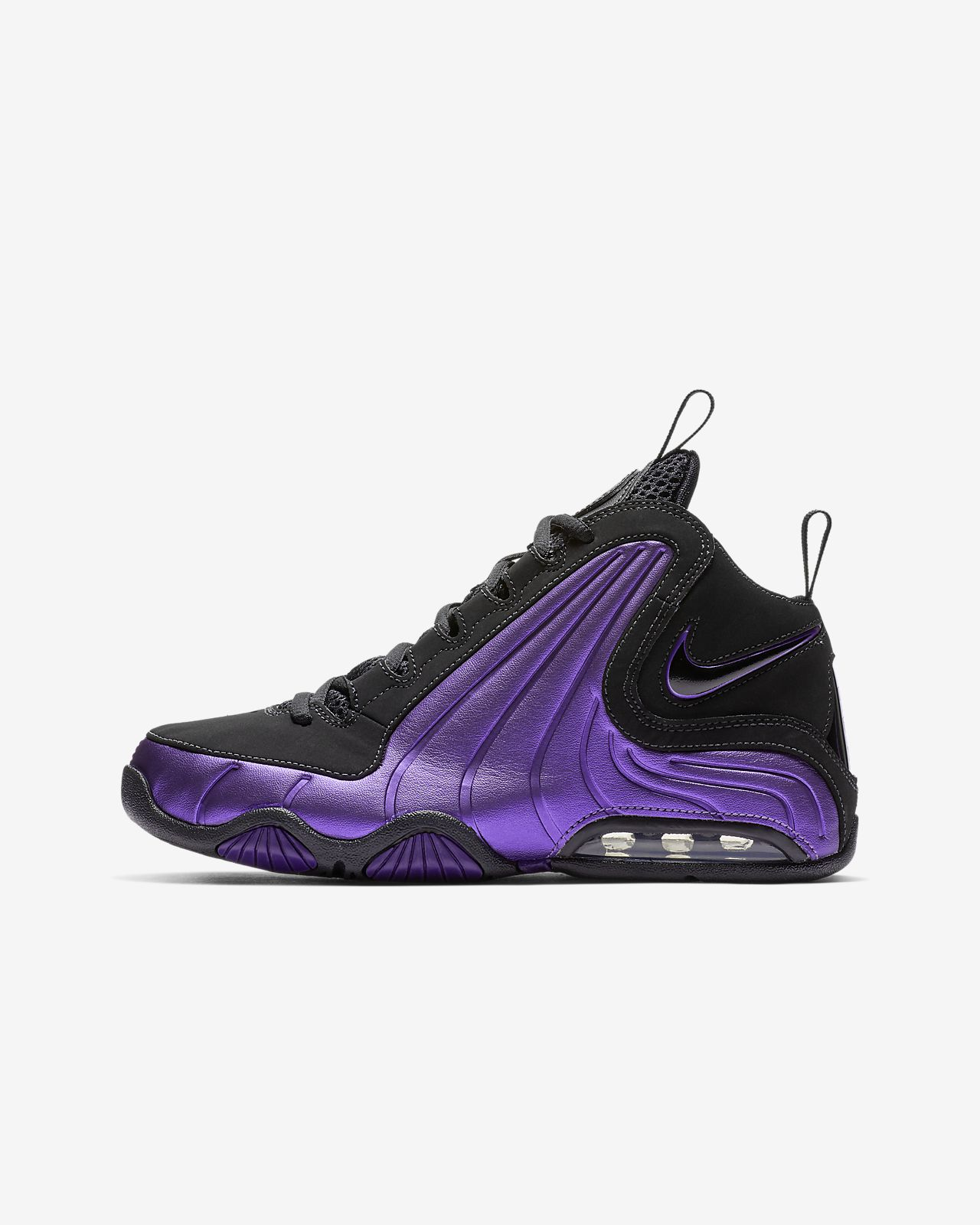 ce2d0da5a2 Nike Air Max Wavy Big Kids' Shoe
