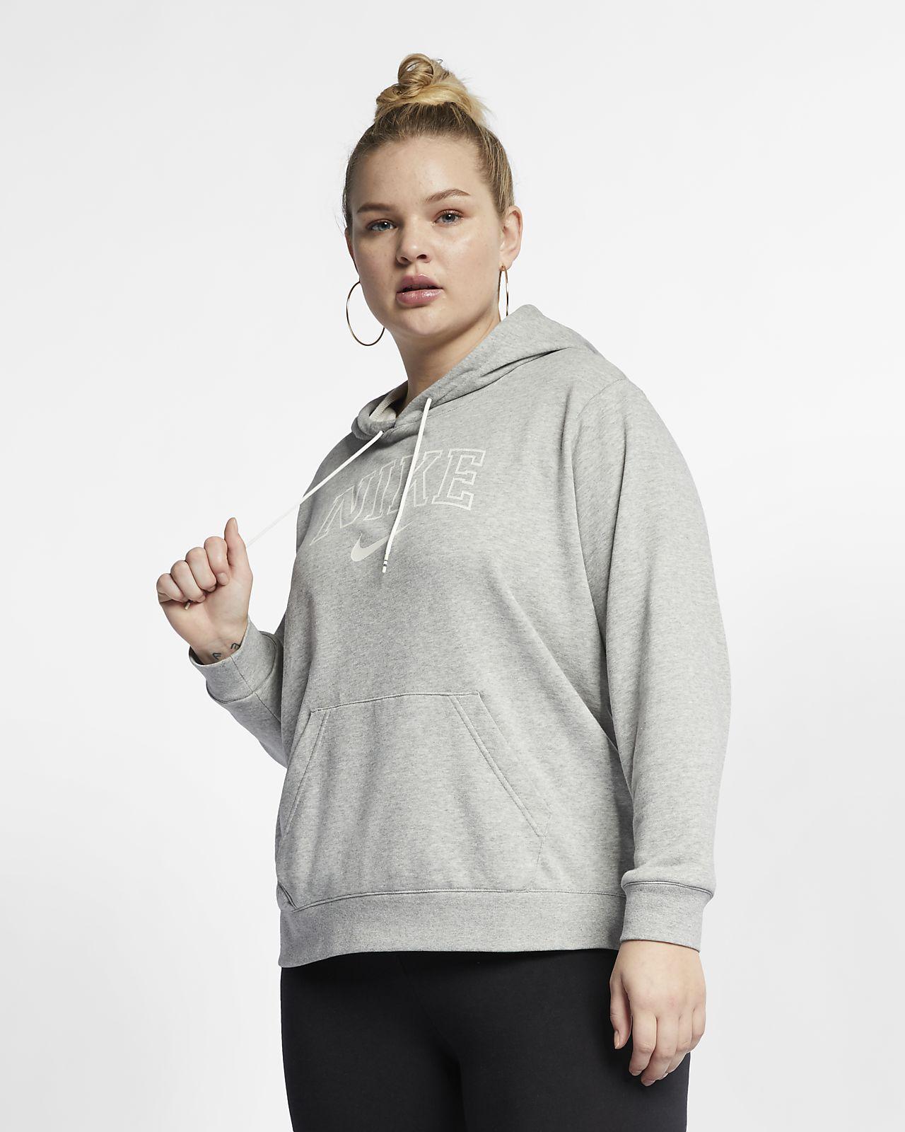 c1fbd425962 Nike Sportswear Women s Hoodie (Plus Size). Nike.com