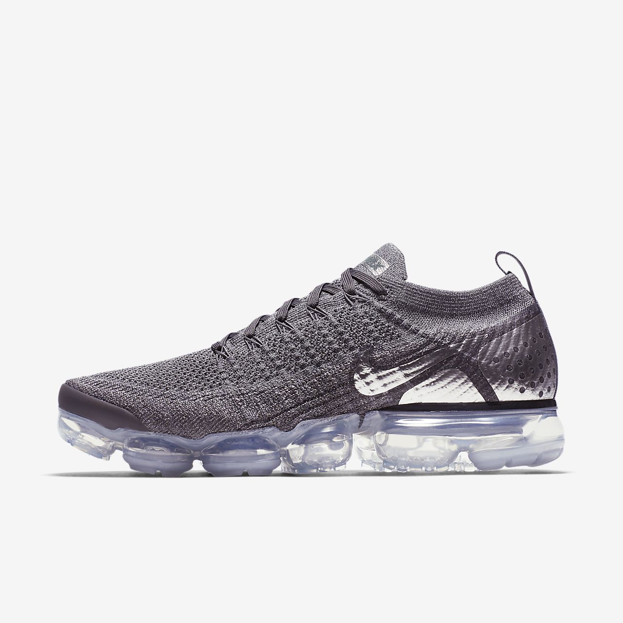 ... Nike Air VaporMax Flyknit 2 Mens Running Shoe