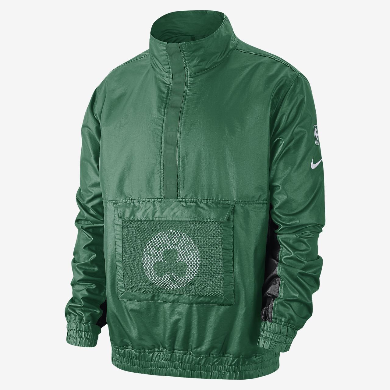 Boston Celtics Nike Men's Lightweight NBA Jacket