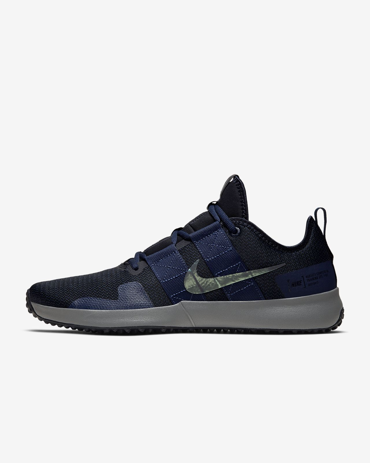 Minimus Zapatillas Mujer Nike Air Zoom Fit 2 Negrogris