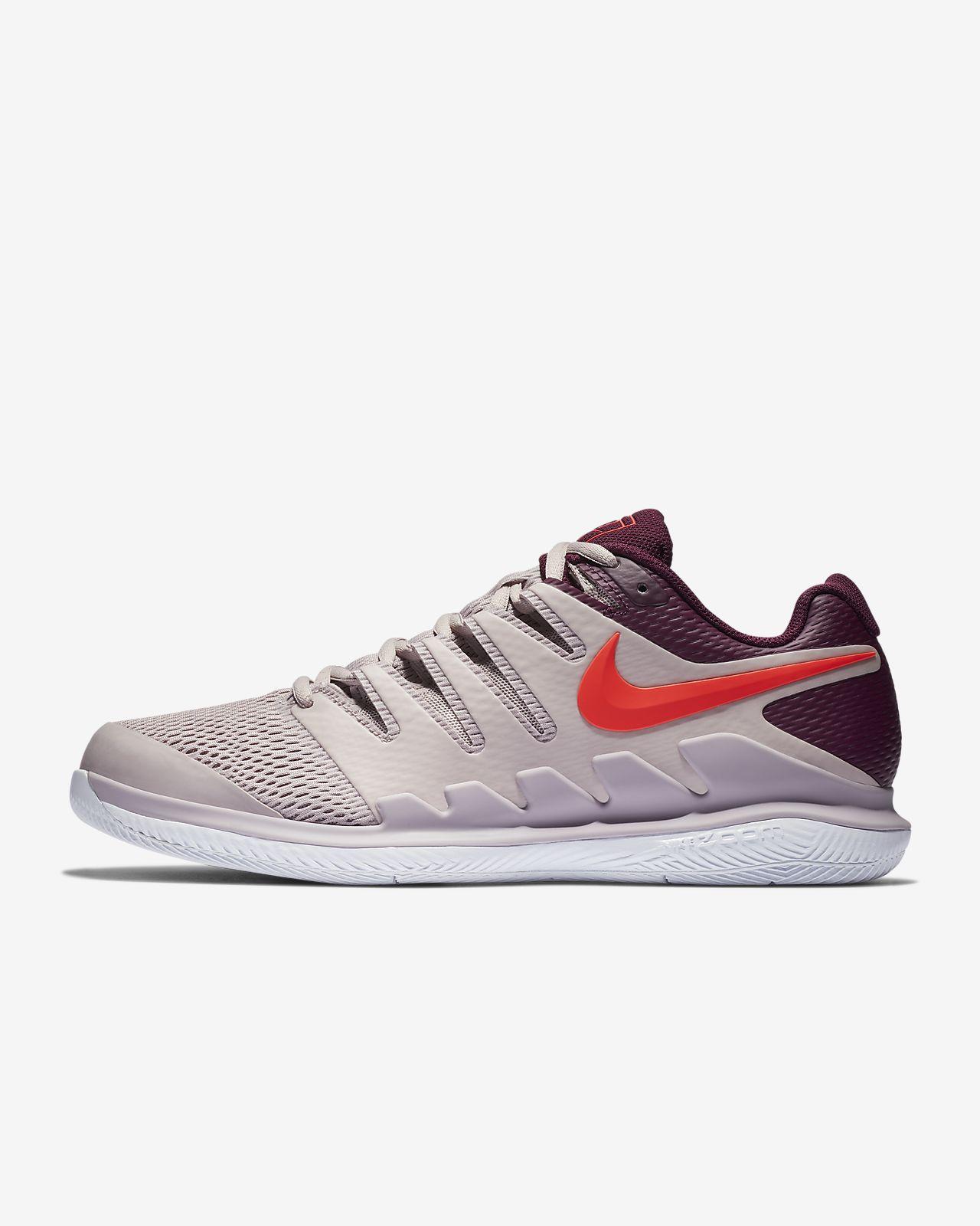 c0fef00ff1c Chaussure de tennis pour surface dure NikeCourt Air Zoom Vapor X pour Homme