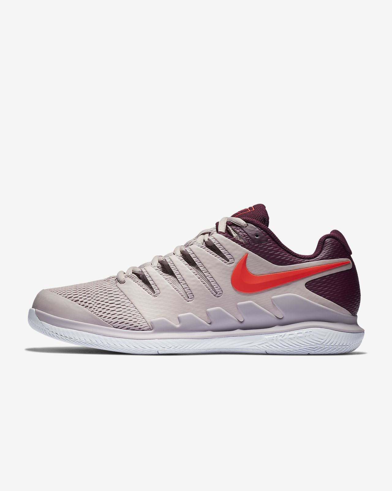 NikeCourt Air Zoom Vapor X Zapatillas de tenis de pista rápida - Hombre