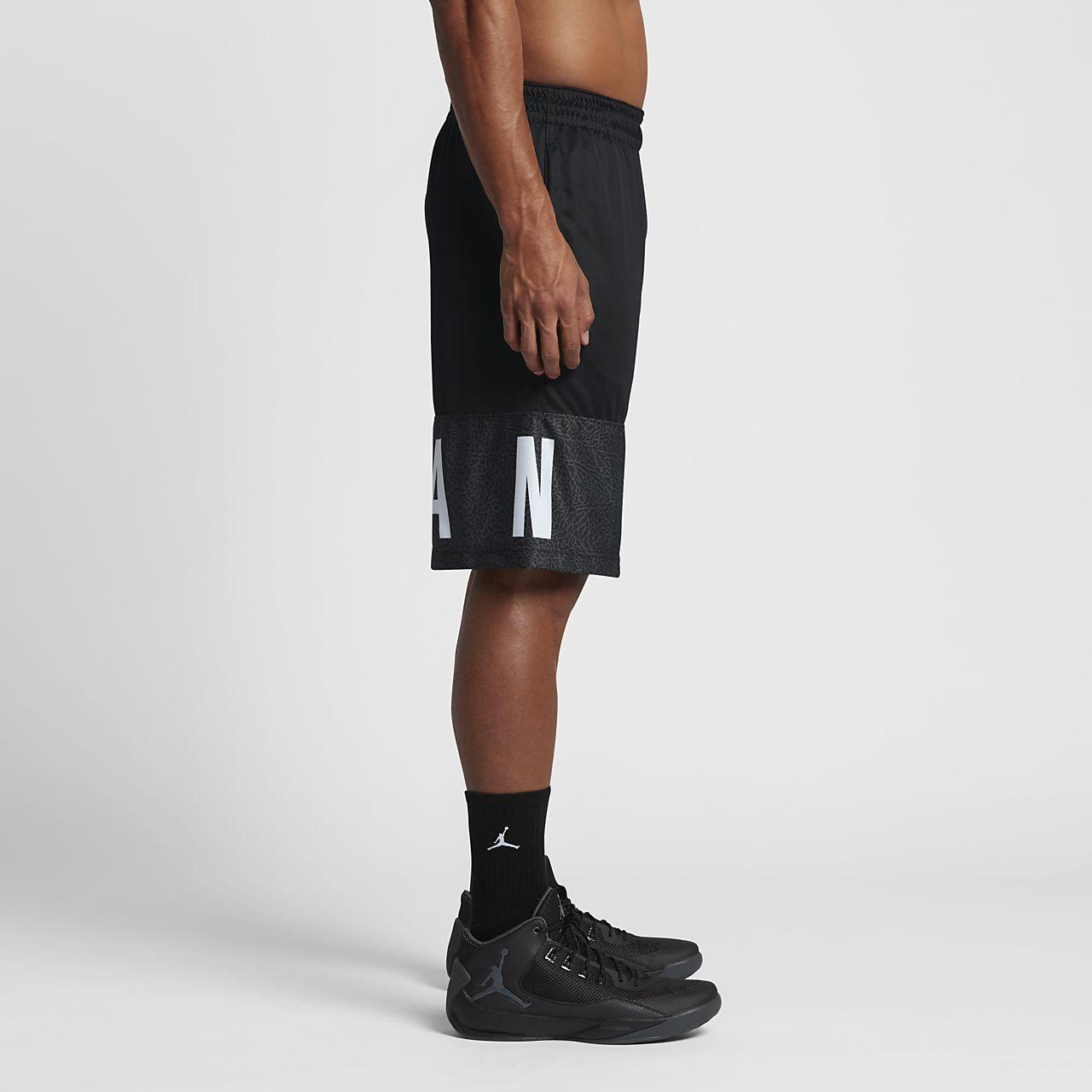 Nike Air Basketball Short
