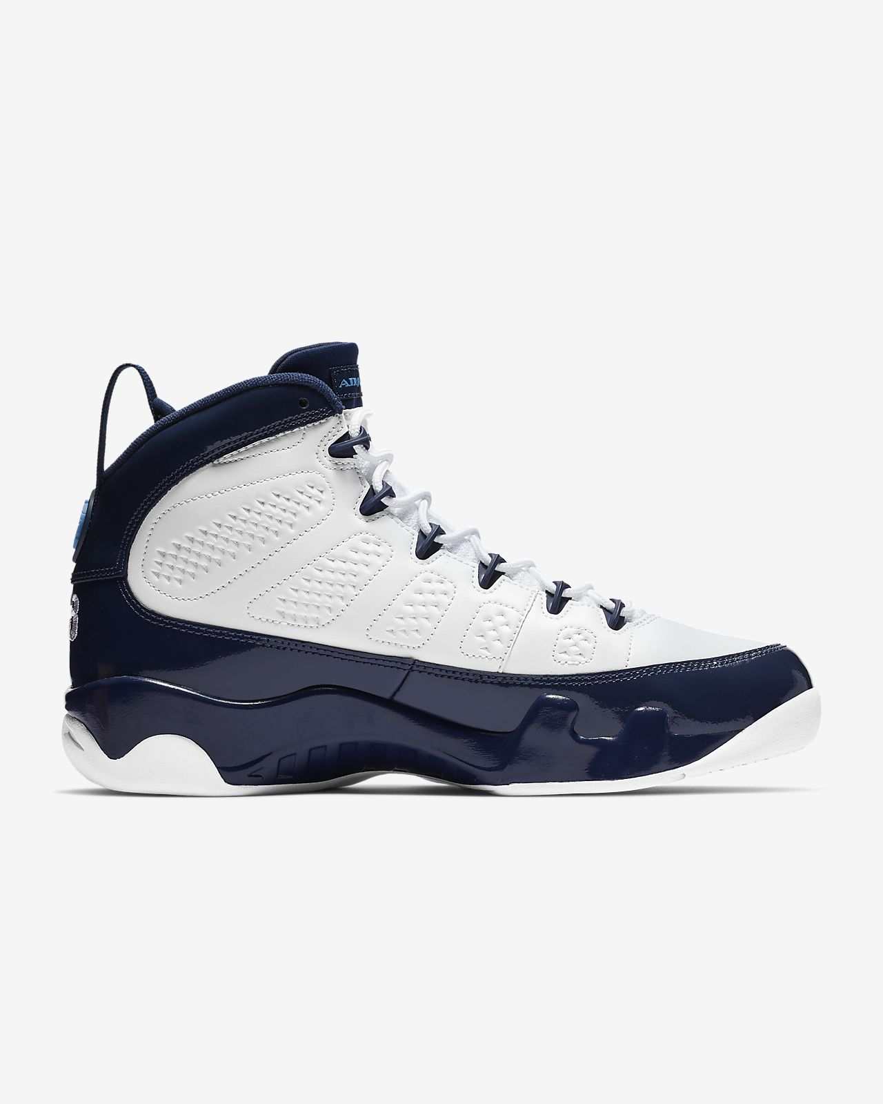 san francisco f4ccc fbdd4 ... Air Jordan 9 Retro Men s Shoe