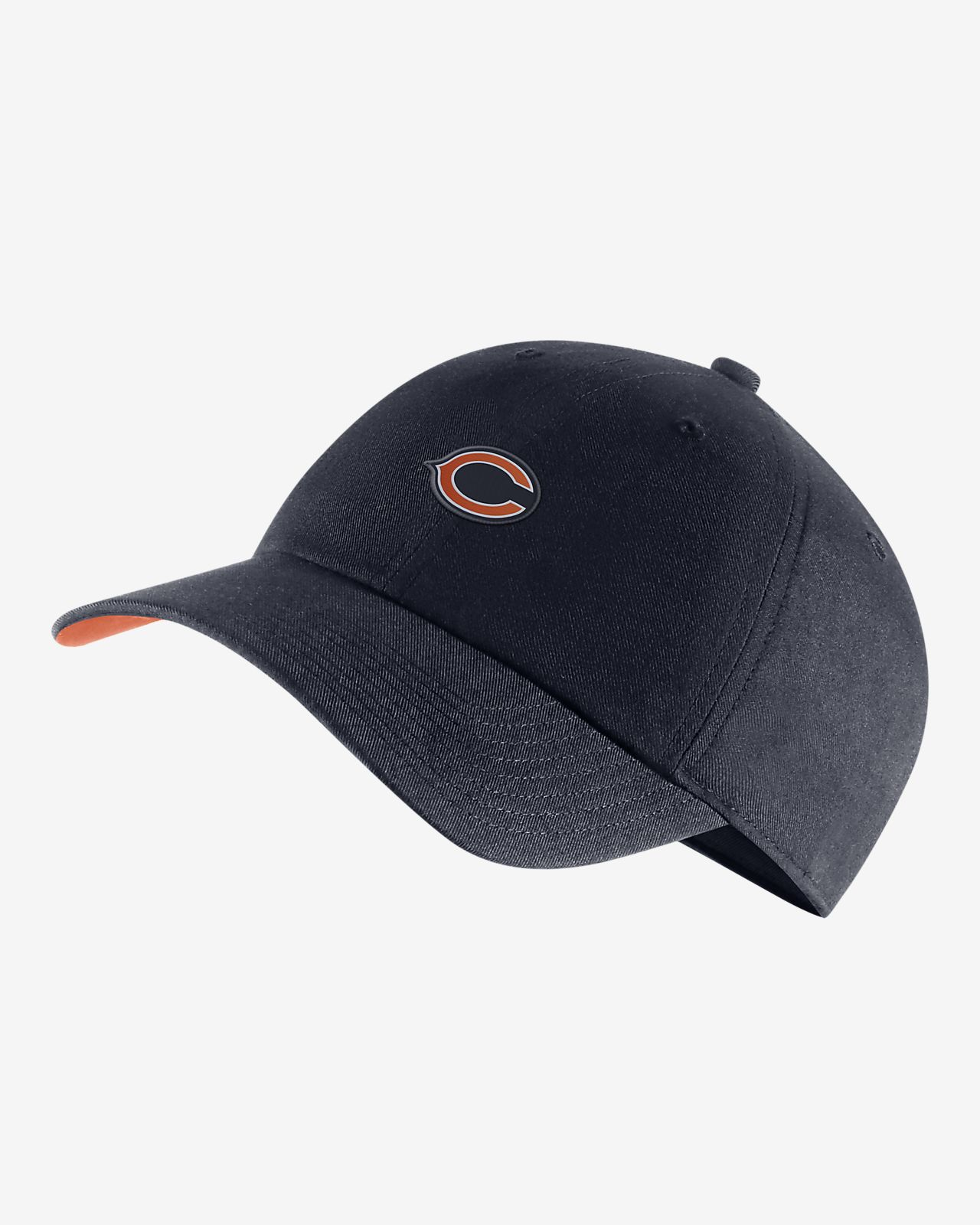 Nike Heritage86 (NFL Bears) Adjustable Hat