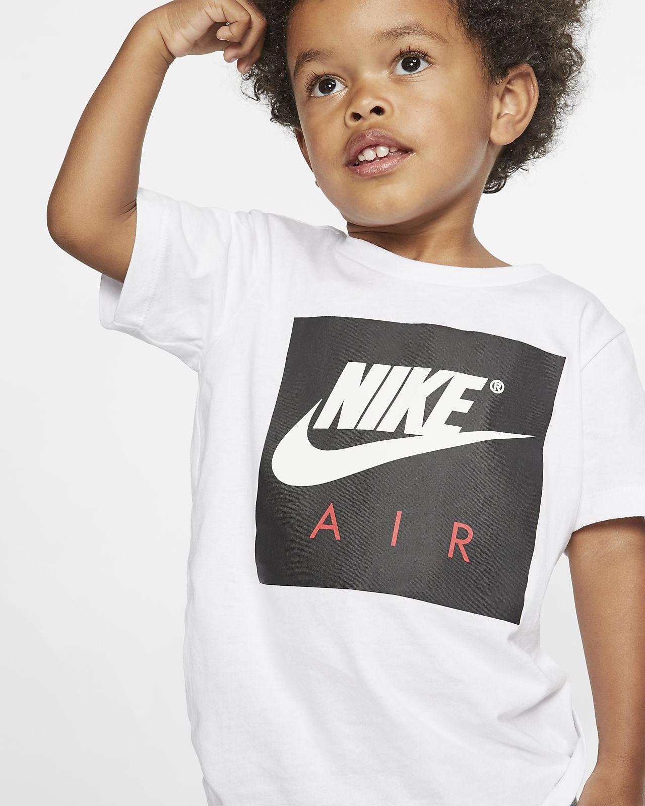 Conjunto de 2 peças Nike Air para bebé